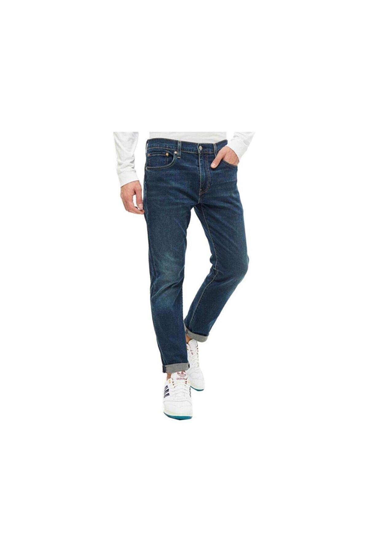 Levi's Erkek Jean Pantolon 514 Straight 00514-1512