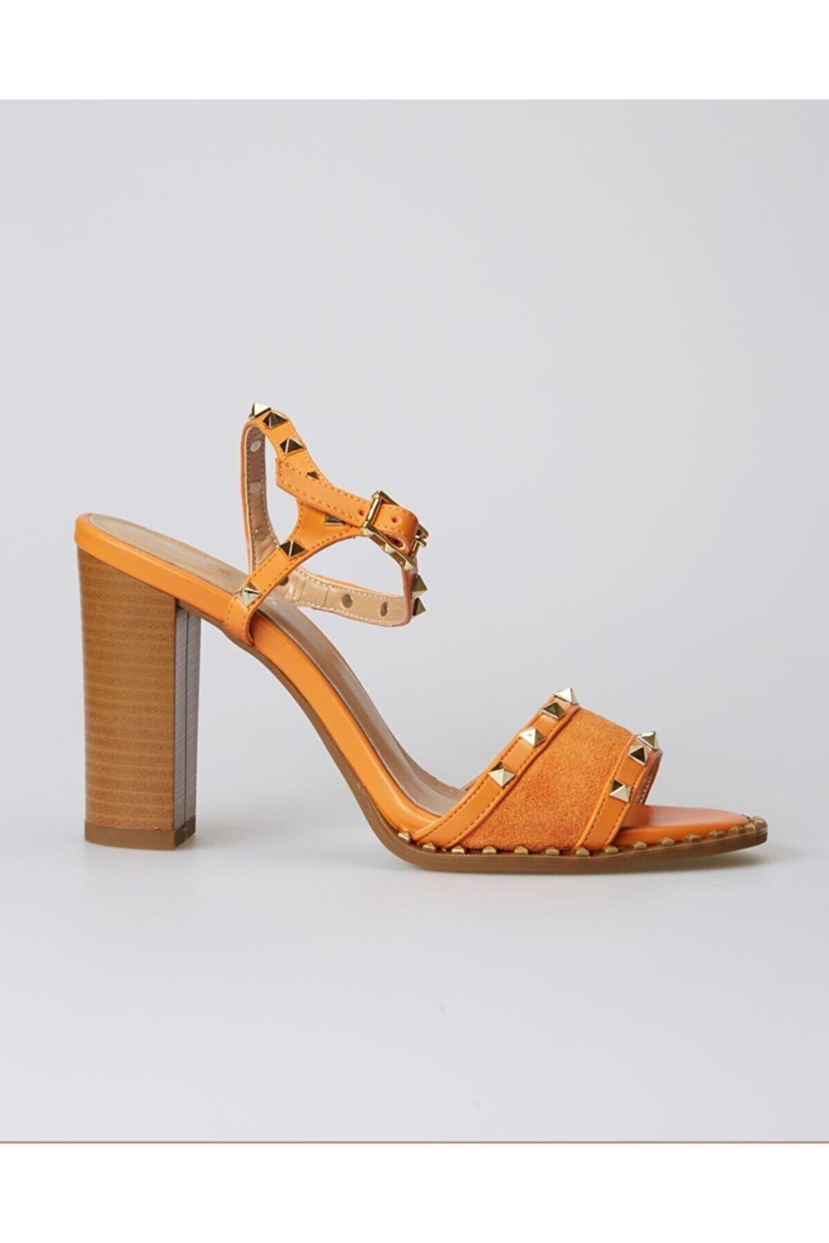 Seniorah Kadın  Topuklu Ayakkabı