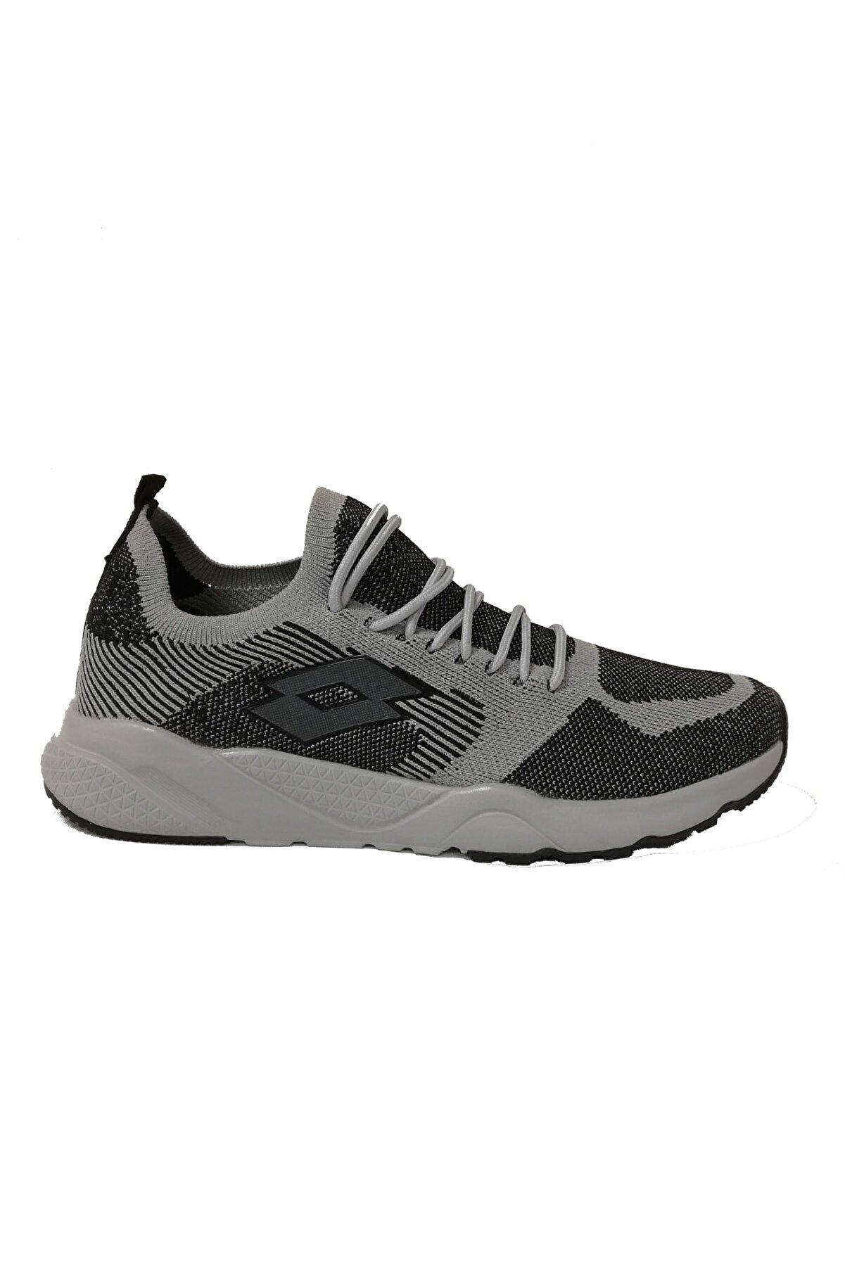 Lotto Sneaker Günlük Gri Erkek - T1421