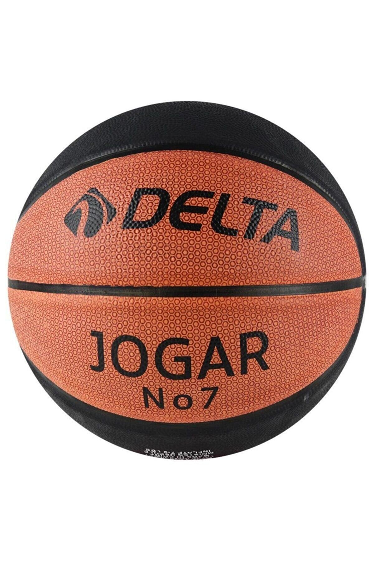 Delta Jogar Deluxe Dura-Strong 7 Numara Basketbol Topu