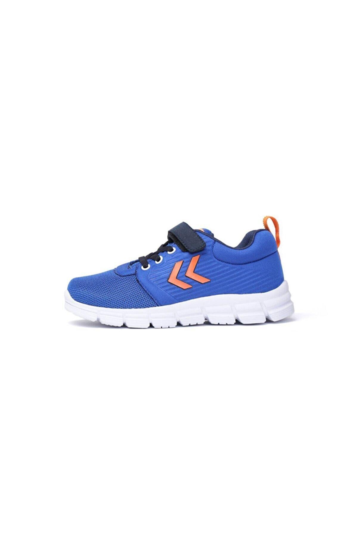 HUMMEL Çocuk Mavi Ayakkabı