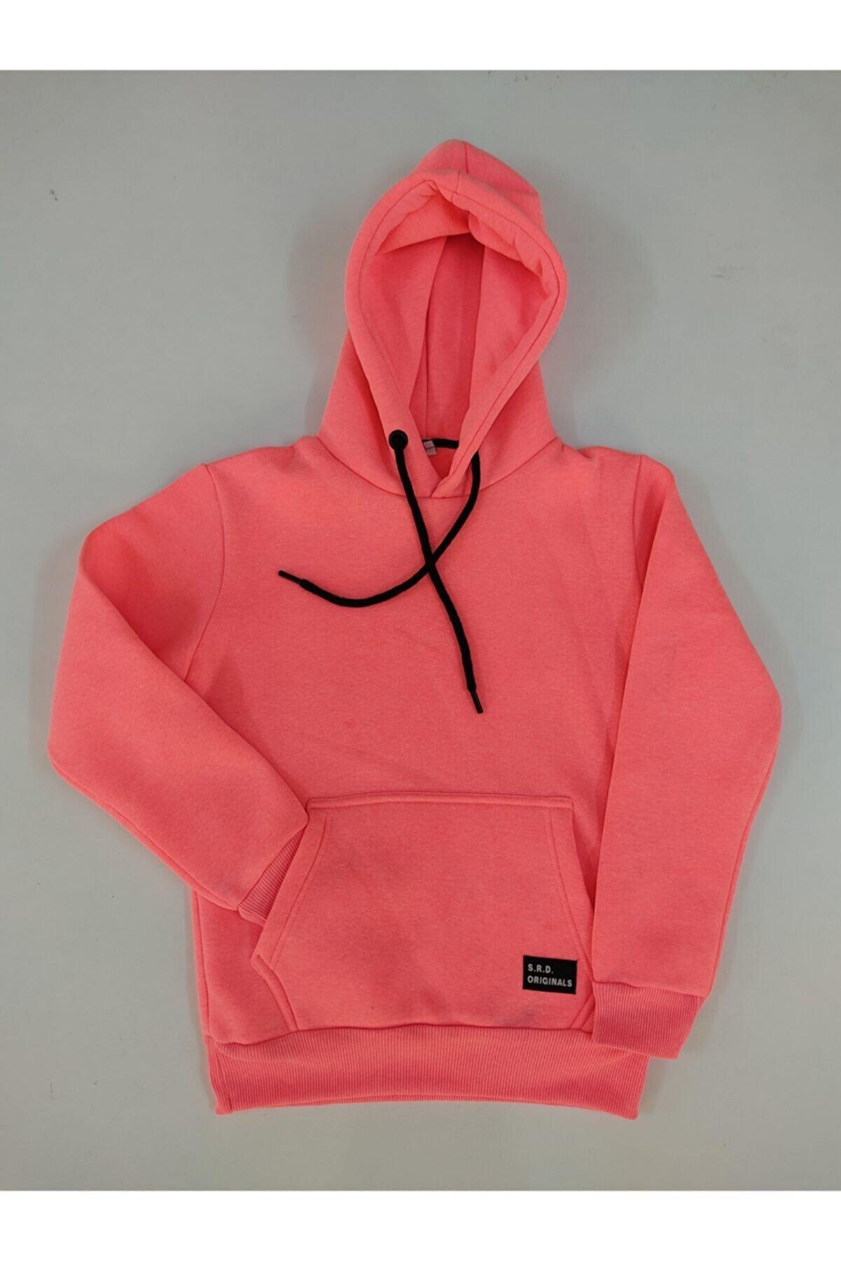 SRD ORIGINALS Basic Edition Kadın Sweatshirt