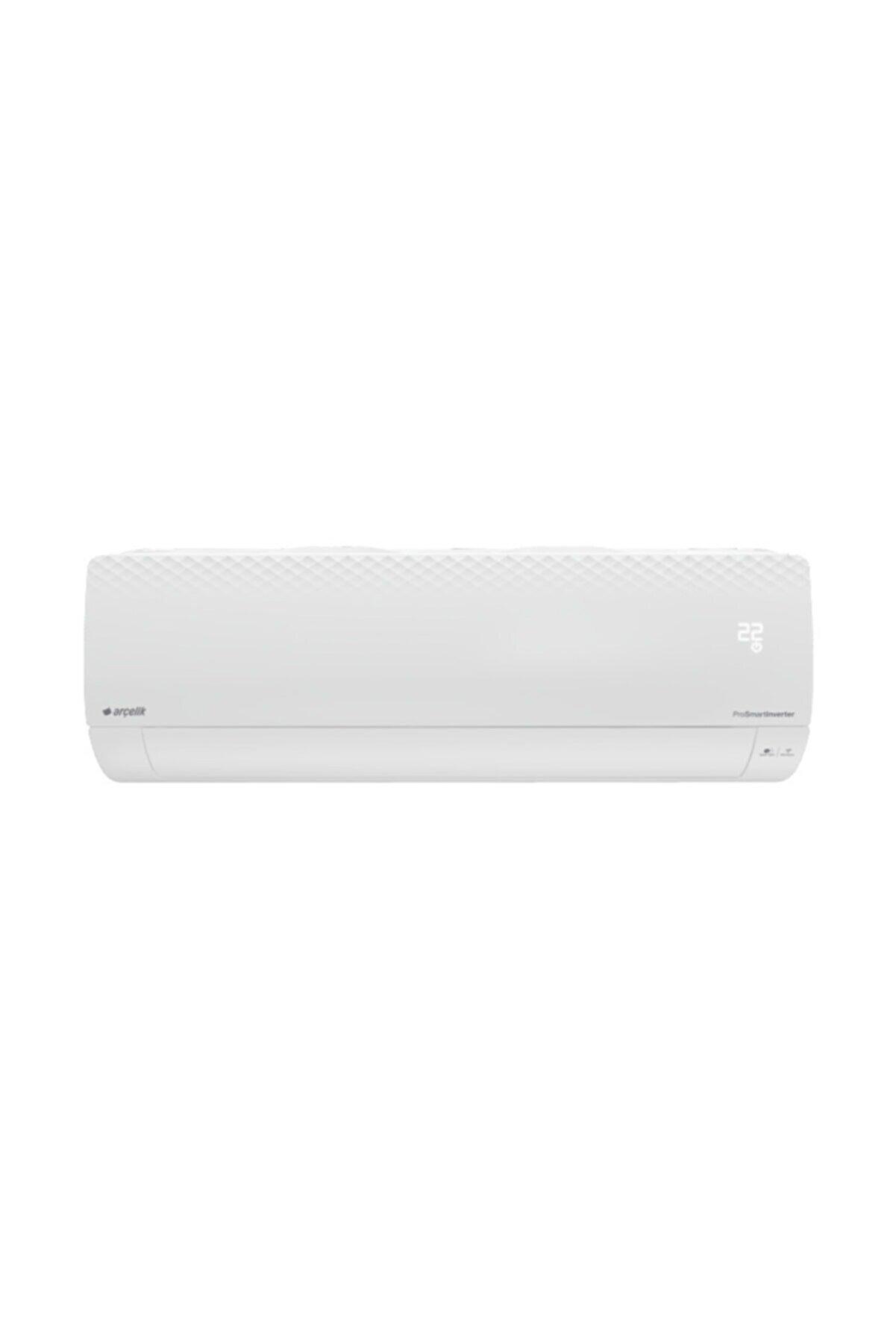 Arçelik 24340 Prosmart Inverter A++ Sınıfı Wifi Beyaz 24000 Btu/h Split Klima