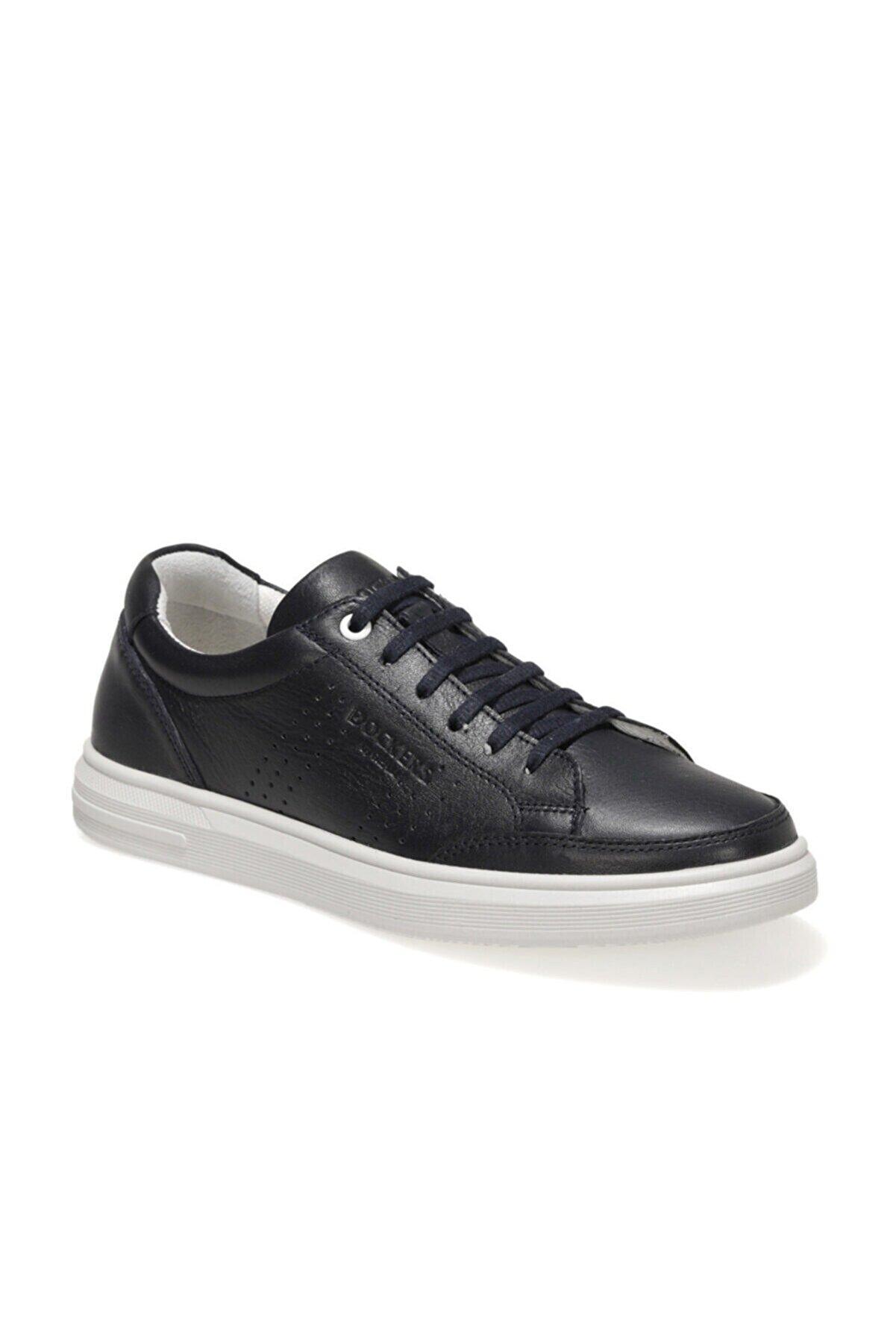 Dockers 230505 Lacivert Erkek Ayakkabı 100587518