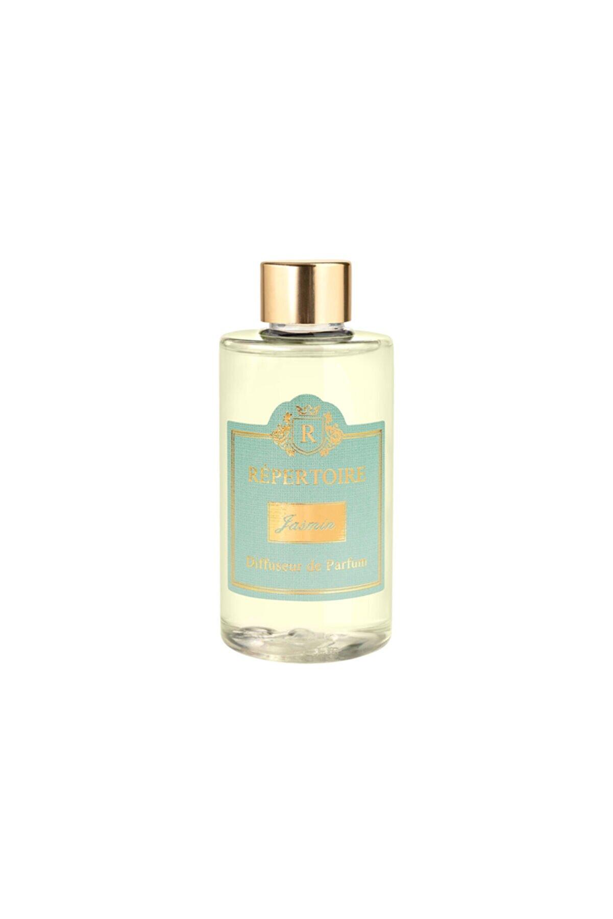 Madame Coco Répertoıre Çubuklu Oda Parfümü Refill (ekonomik Şişe) 200 Ml Jasmin (yasemin)