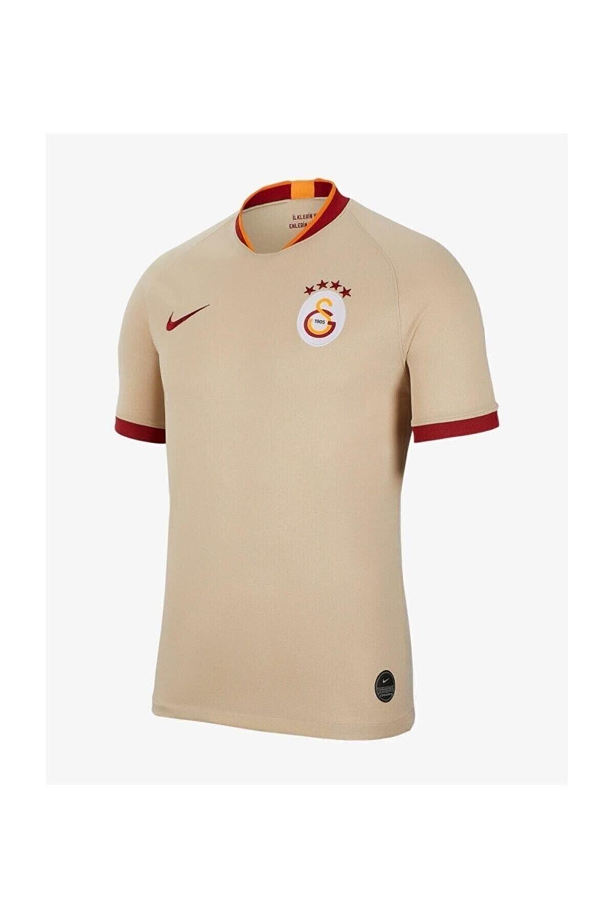 Nike Aj5536-248 Galatasaray 2019-20 Away Futbolcu Forması