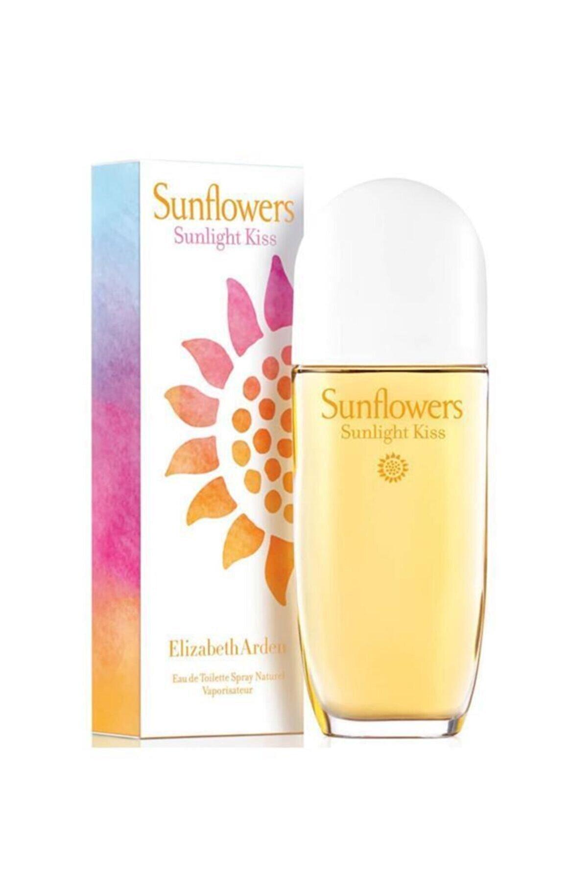 Elizabeth Arden Sunlight Kiss Edt 100 ml Kadın Parfümü  085805199531