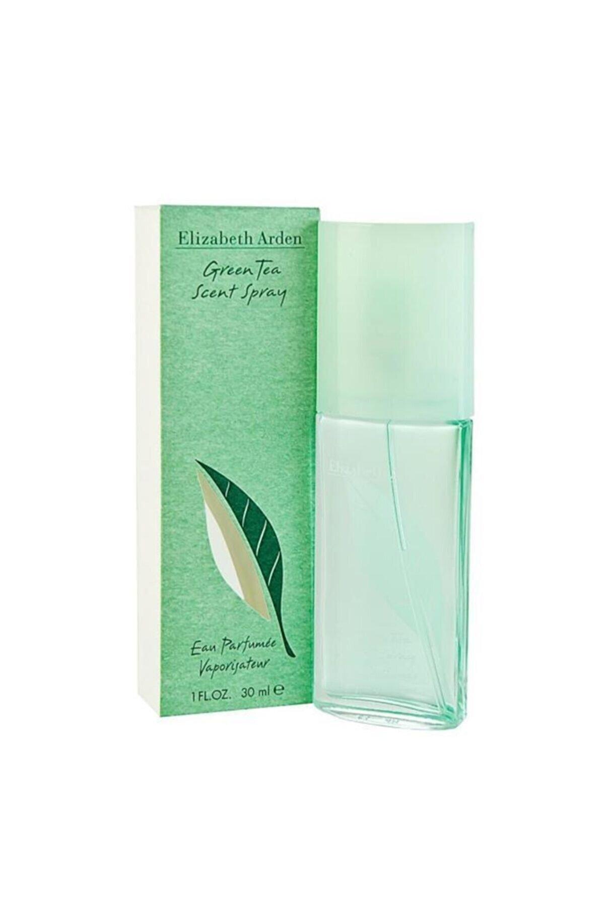 Elizabeth Arden Green Tea Edp 30 ml Kadın Parfümü 085805763749