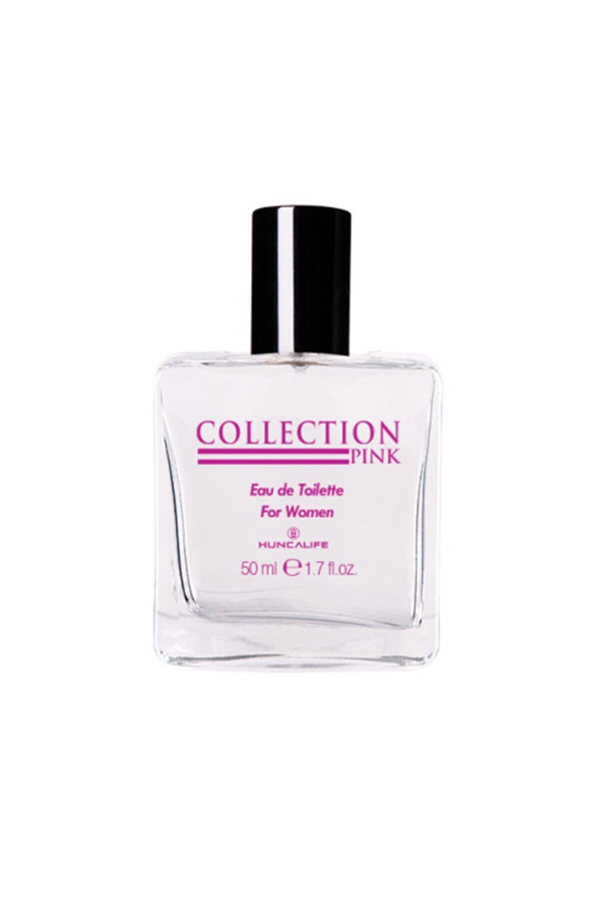 Hunca Collection Edt 50 ml Kadın Parfüm 100000000127671