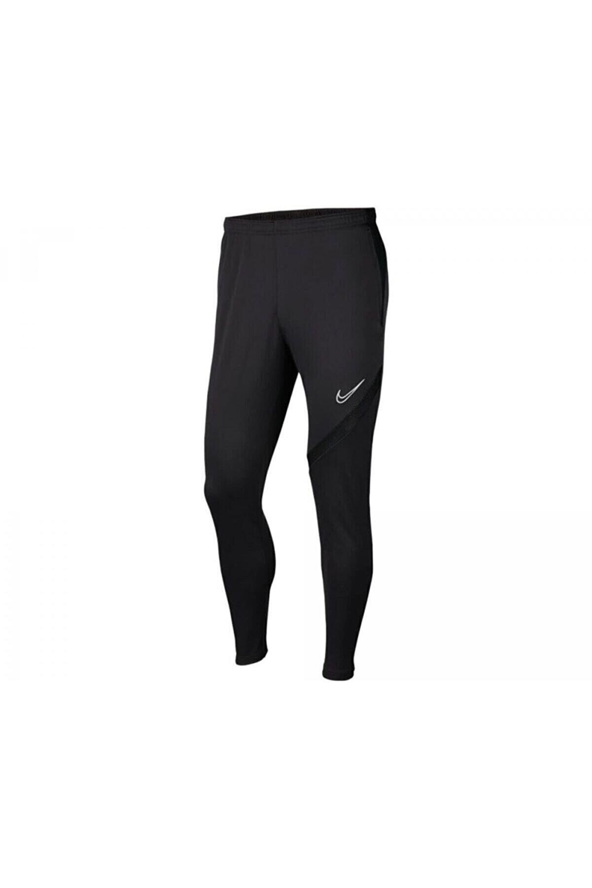 Nike Erkek Siyah M Nk Dry Acdpr Pant Kpz Eşofman Alt