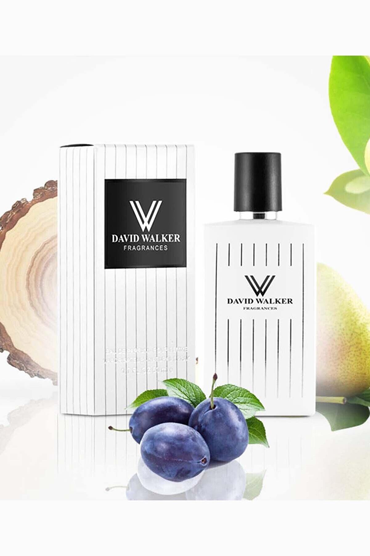 David Walker Blacknıght B110 50ml Meyve Kadın Parfüm
