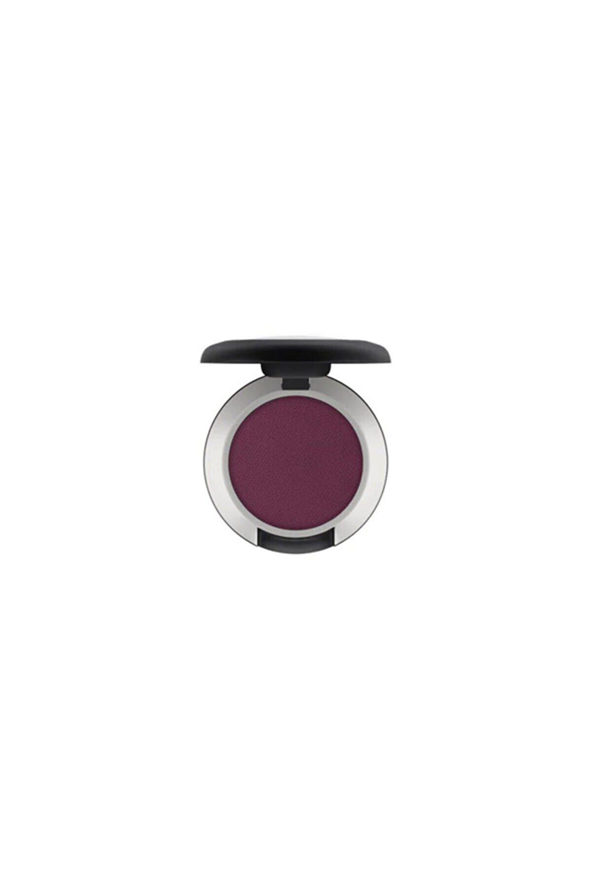 Mac Powder Kiss Soft Matte Göz Farı - P For Potent - 773602581085