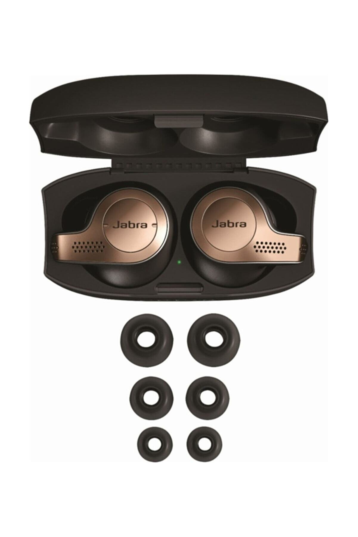Jabra Elite 65t Cooper Siyah True Wireless Bluetooth Kulak Içi Kulaklık