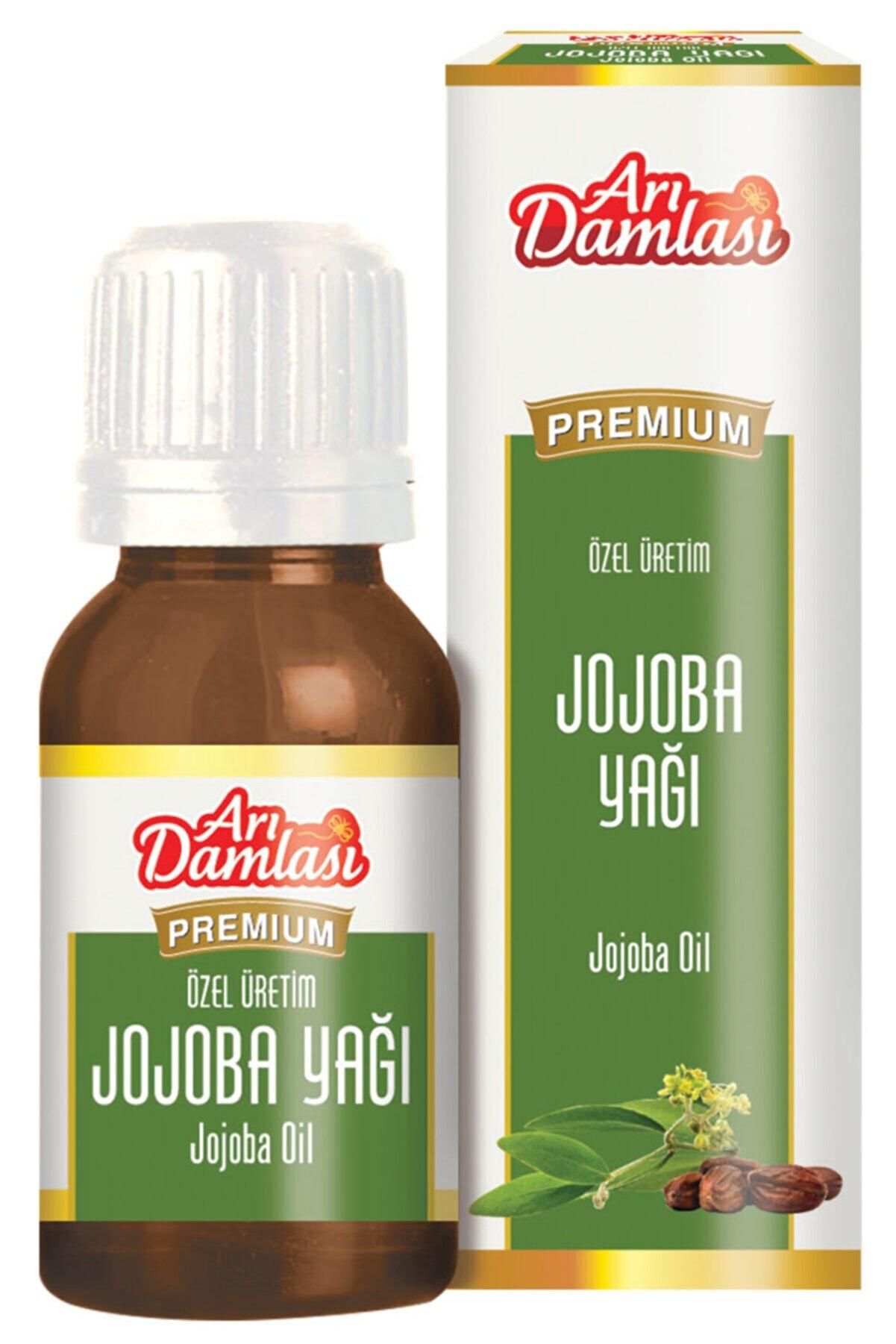 Arı damlası Jojoba Yağı 20 ml