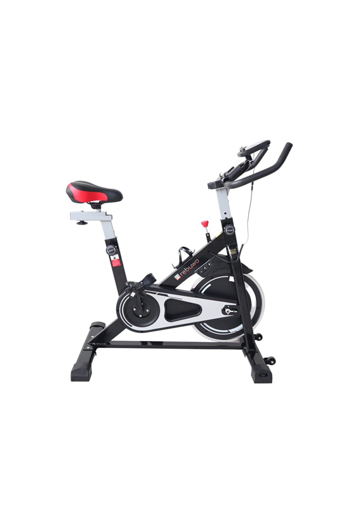 Rebuwo Spinning Bike Kondisyon Bisikleti