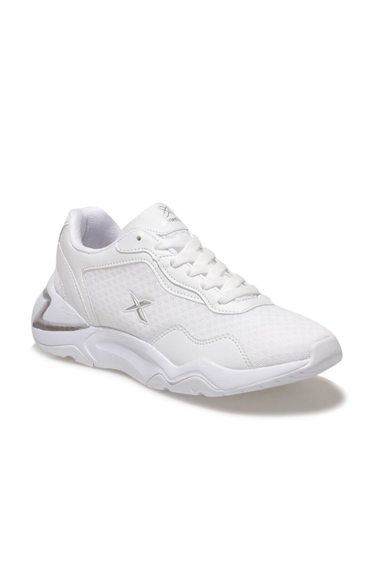 Kinetix Kadın Spor Ayakkabı Beyaz As00585711 100782283 Bonı Mesh W 1fx