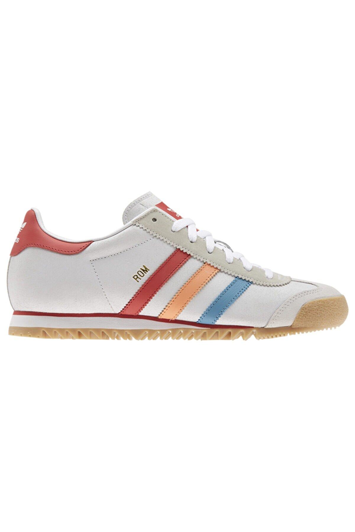 adidas Eg6746 Rom Erkek Günlük Ayakkabı