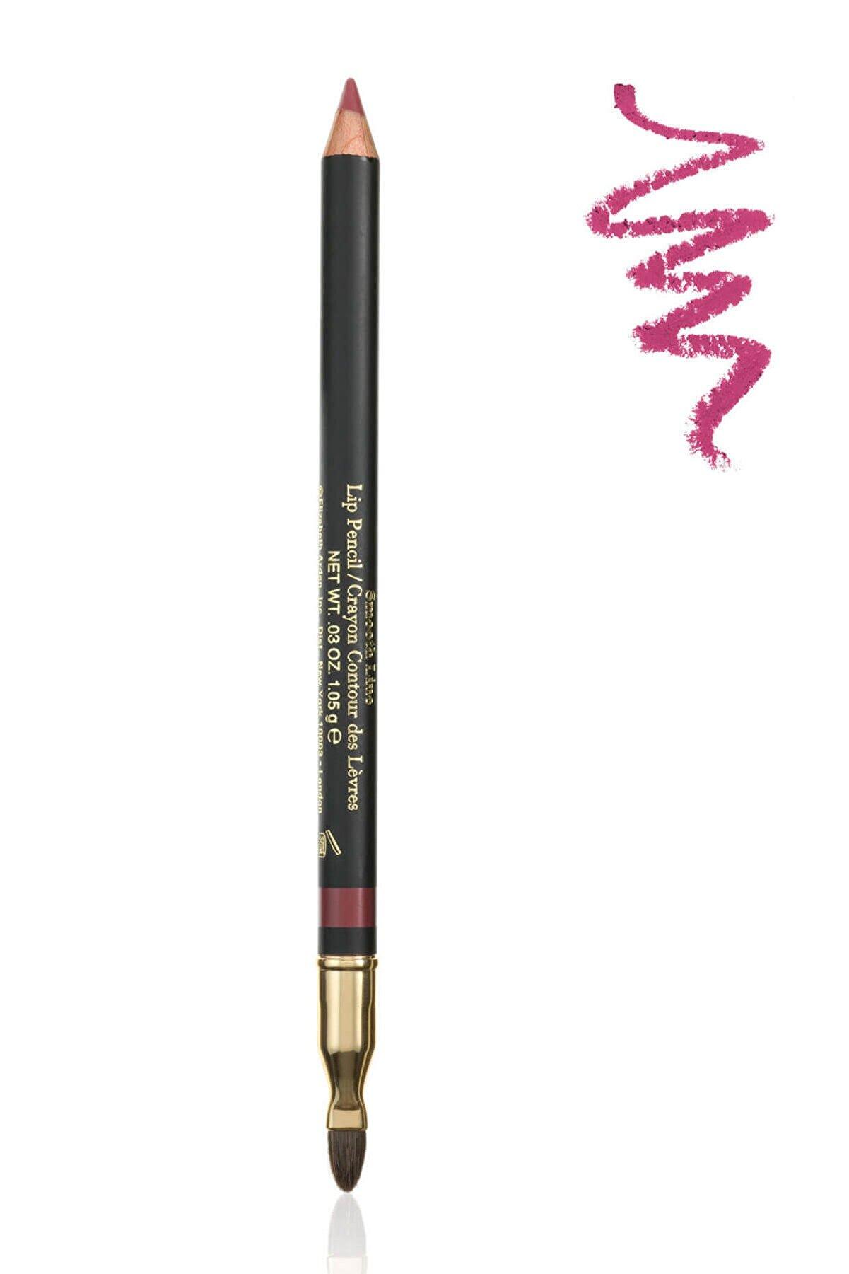Elizabeth Arden Dudak Kalemi - Smooth Line Lip Pencil Orchid 06 1 g 085805003227