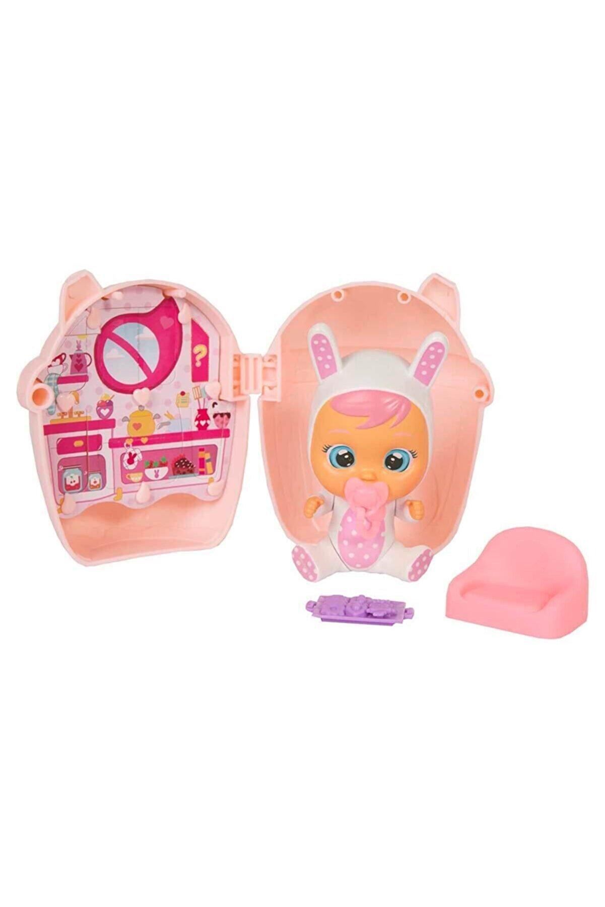 Cry Babies Magic Tears Sürpriz Paket S3 Cym04000 - Yavruağzı