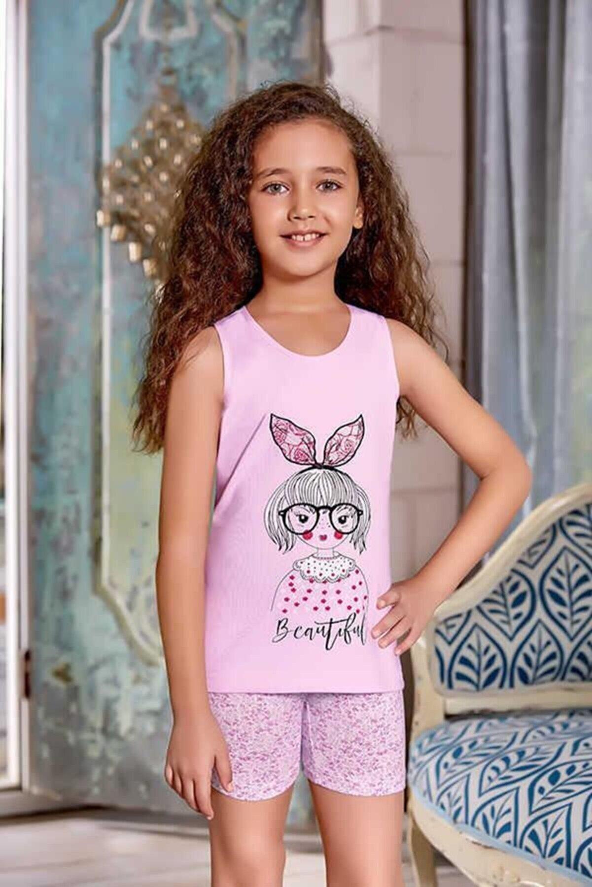 Berrak Pijama Takımı 5527b