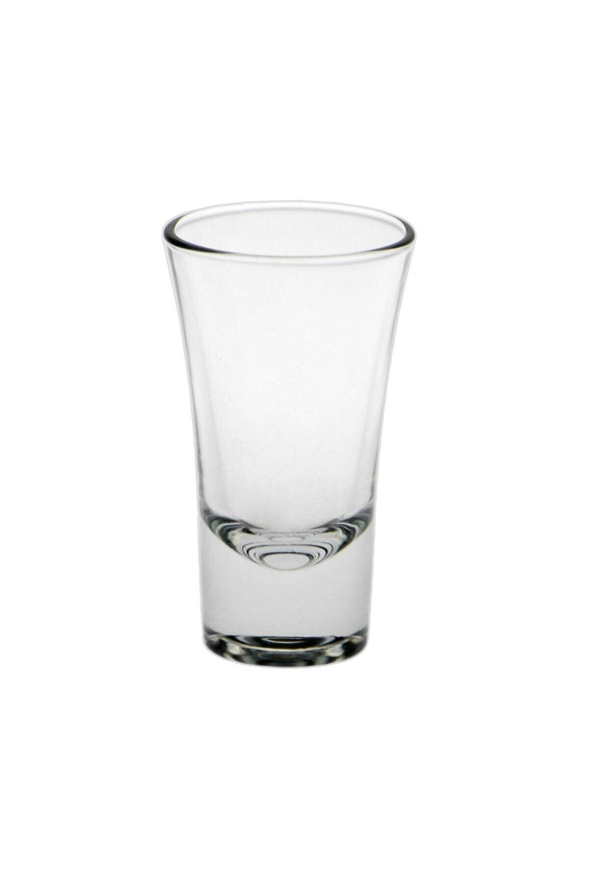 Paşabahçe 6'lı Boston Shot Bardağı P52194