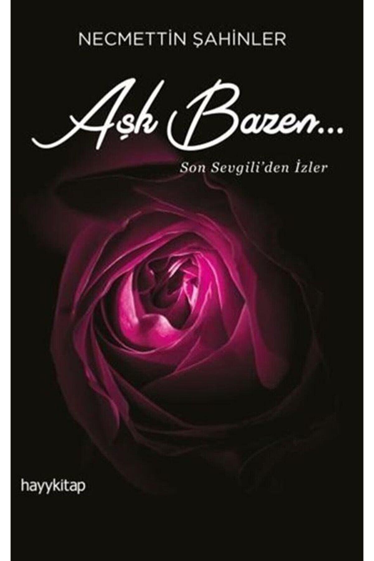 Hayykitap Aşk Bazen...