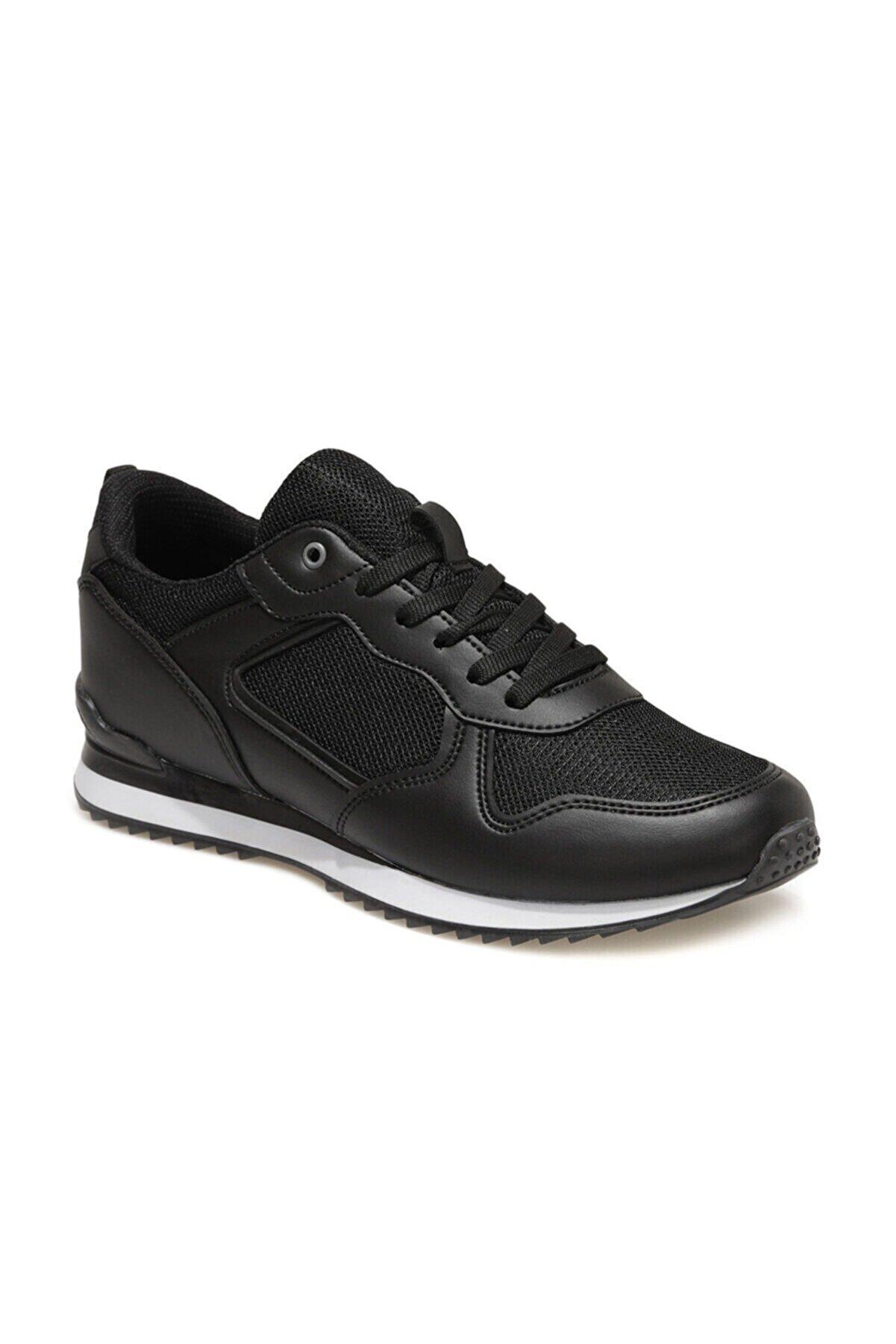 Torex Strada 1fx Siyah Erkek Casual Ayakkabı