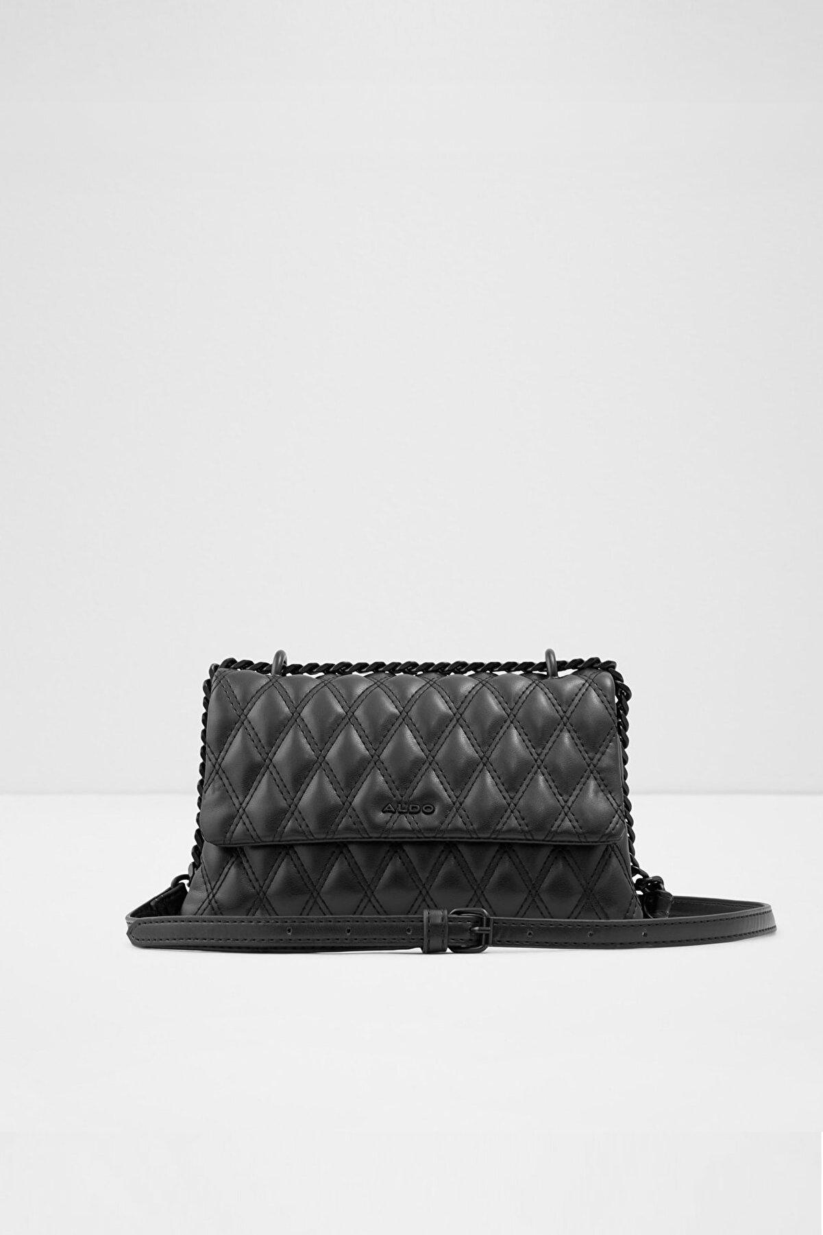 Aldo Kadın Çapraz Çanta Siyah