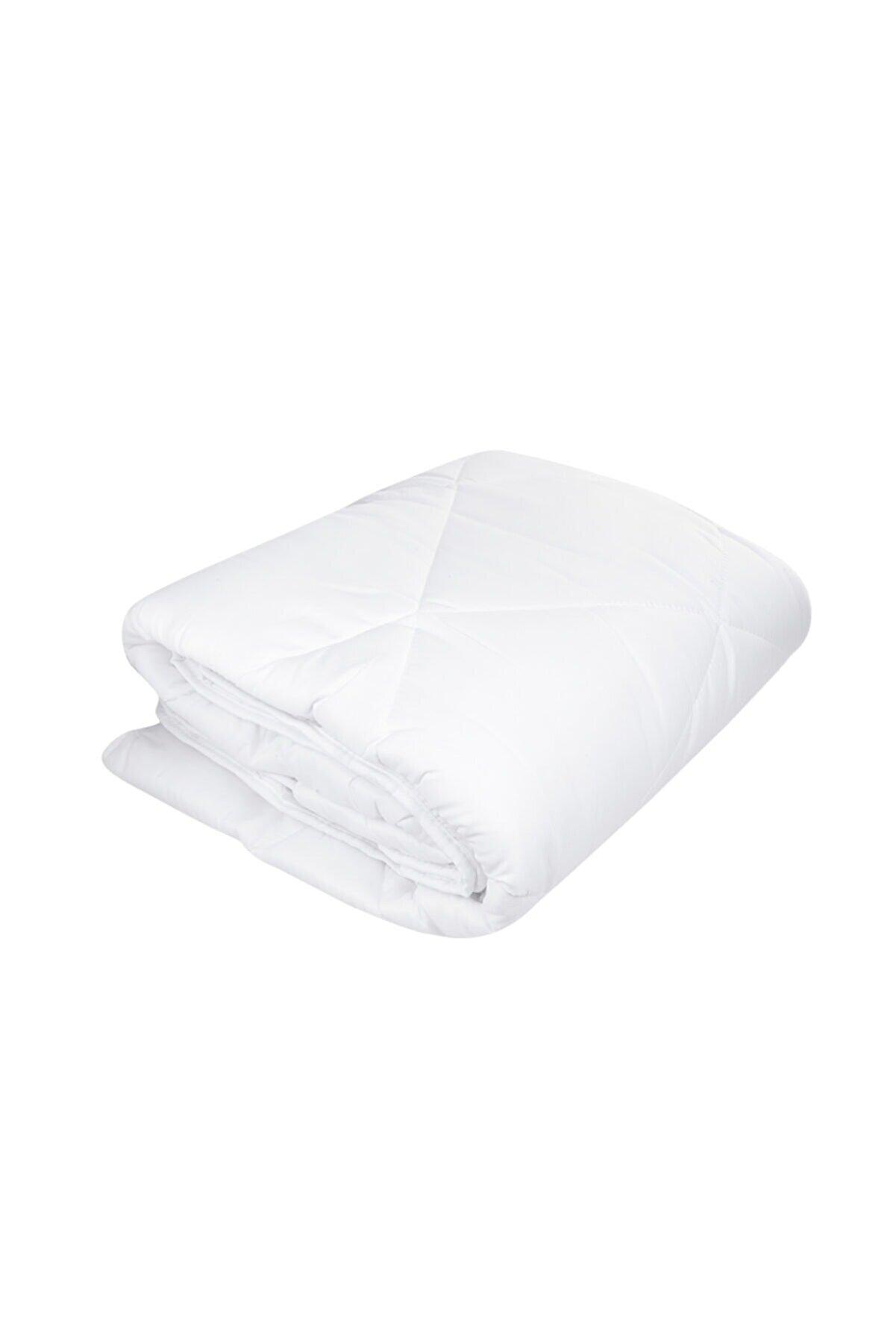 Karaca Home Beyaz Softy Micro Soft Çift Kişilik Uyku Pedi