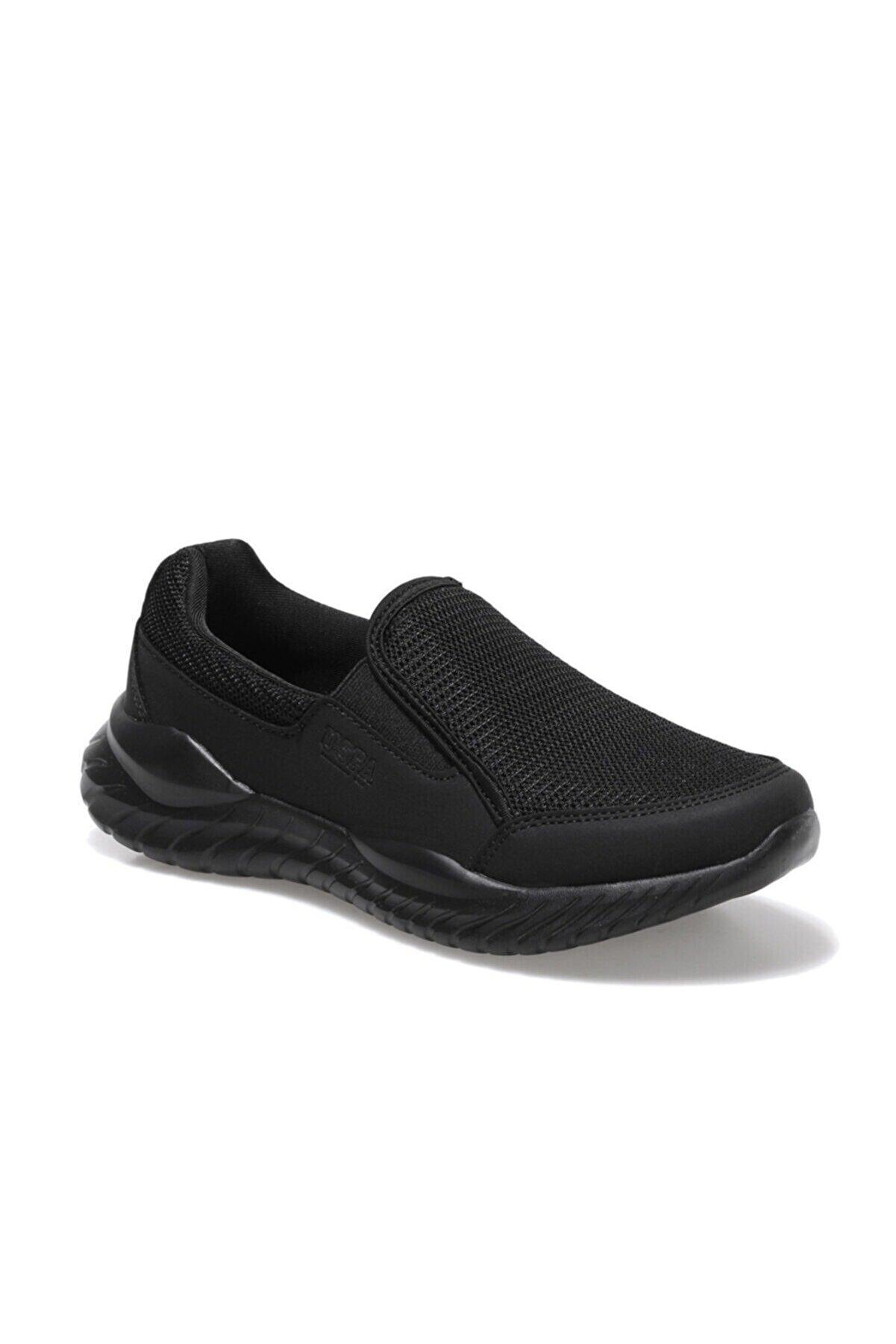 US Polo Assn WATER WMN Siyah Kadın Comfort Ayakkabı 100605485