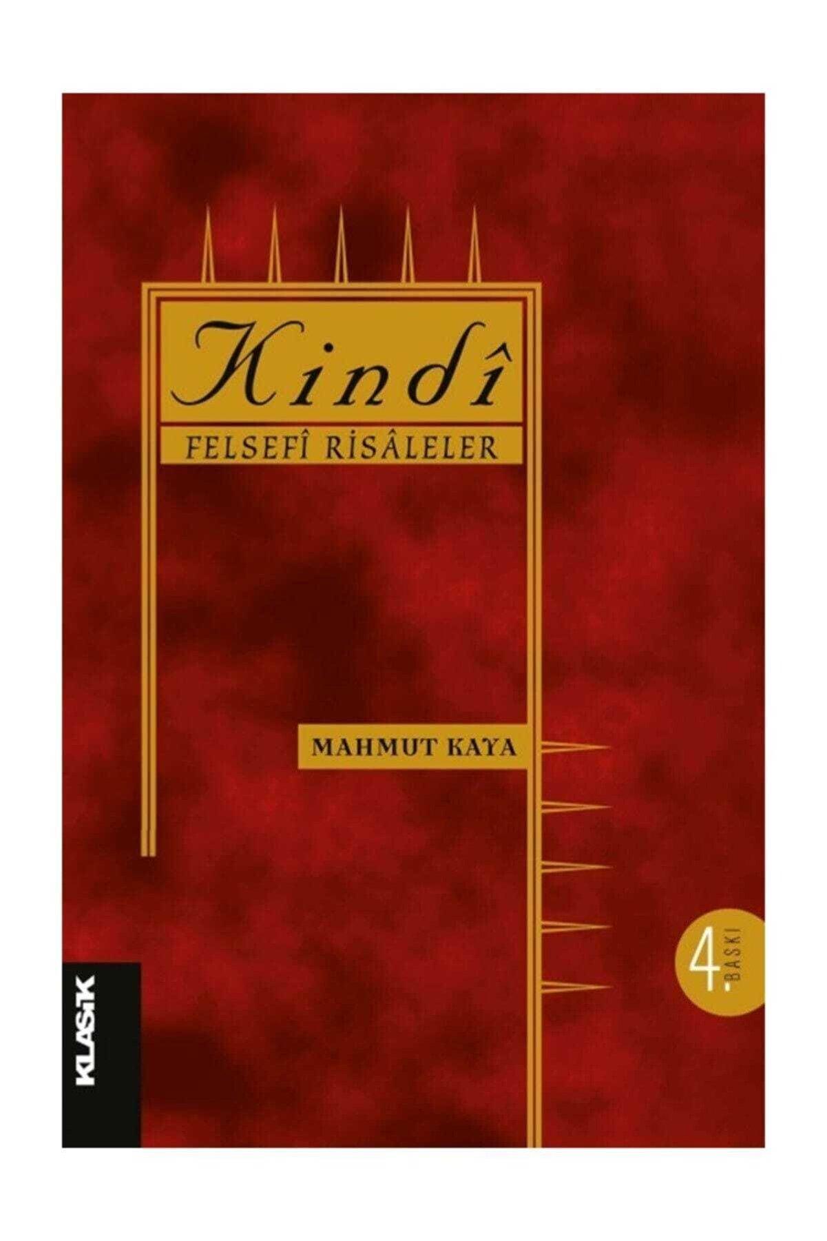 Klasik Yayınları Kindi Felsefi Risaleler (ciltsiz)