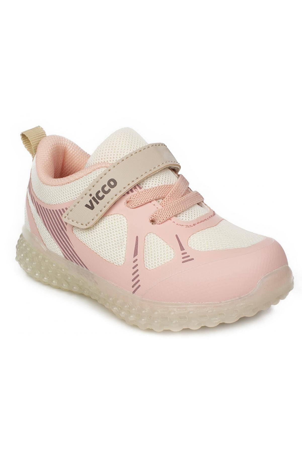 Vicco Çocuk Işıklı  Spor Ayakkabı