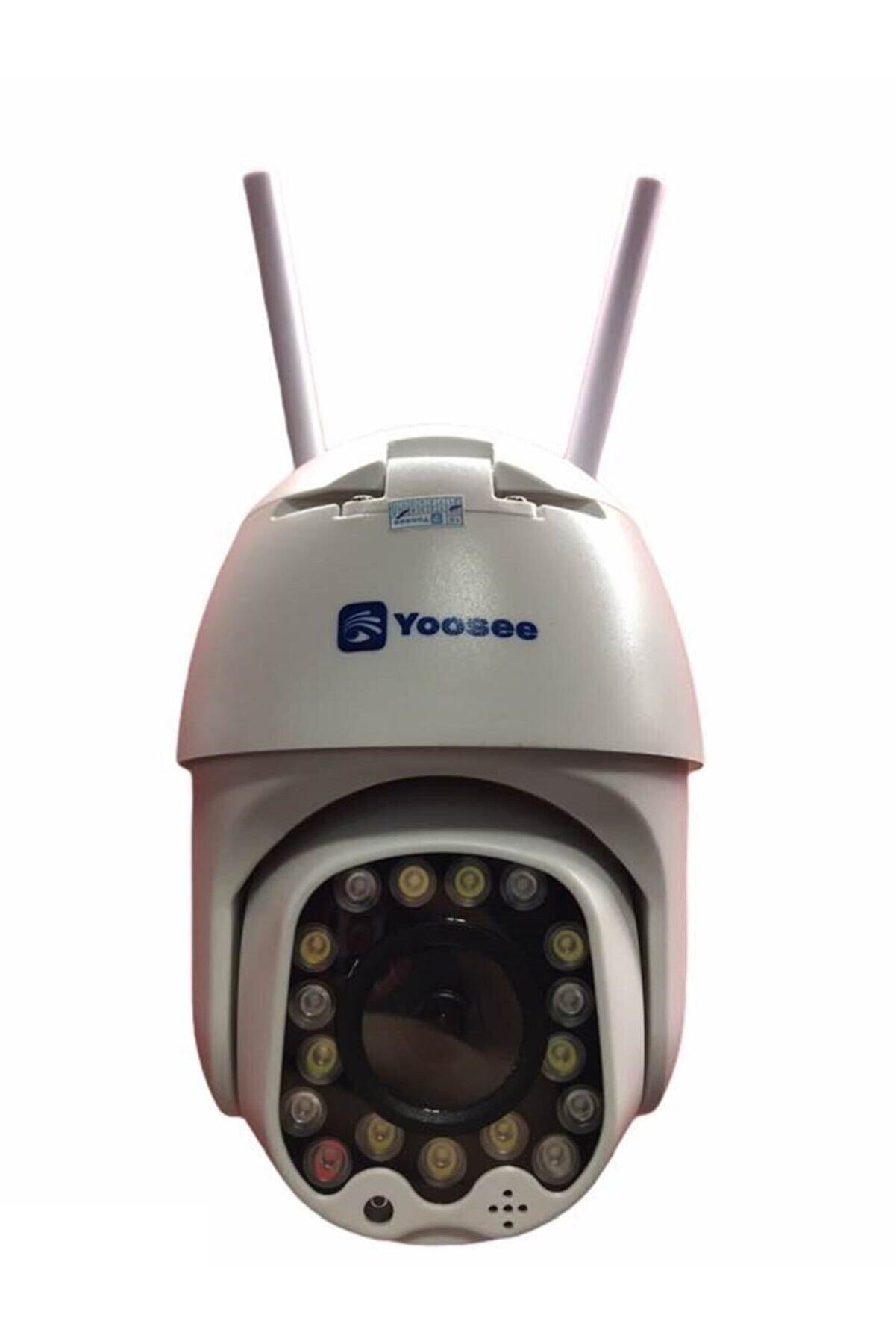 yoosee Polis Işıklı Speed Dome Kamera Ys 06 Ys06