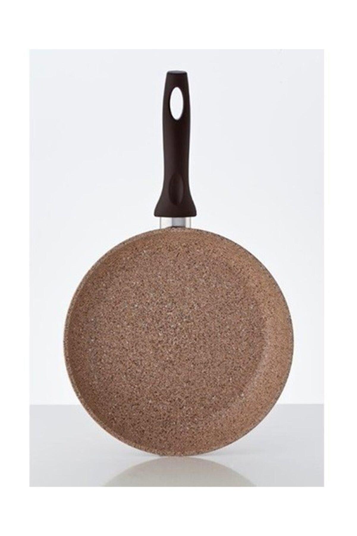 Falez Creamy Ilag Granitech 26 Cm Tava