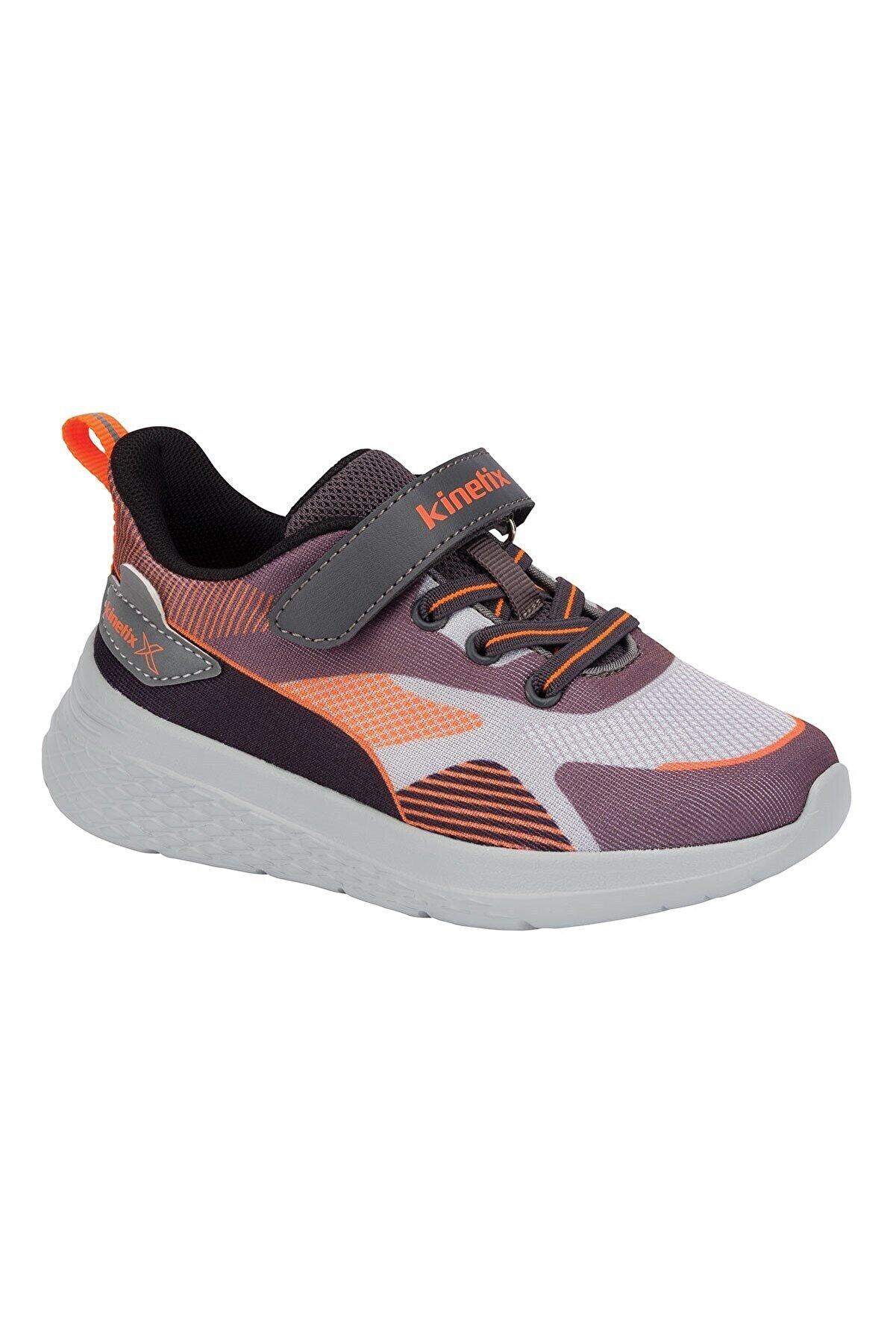 Kinetix PORTER 1FX Gri Erkek Çocuk Koşu Ayakkabısı 100585703