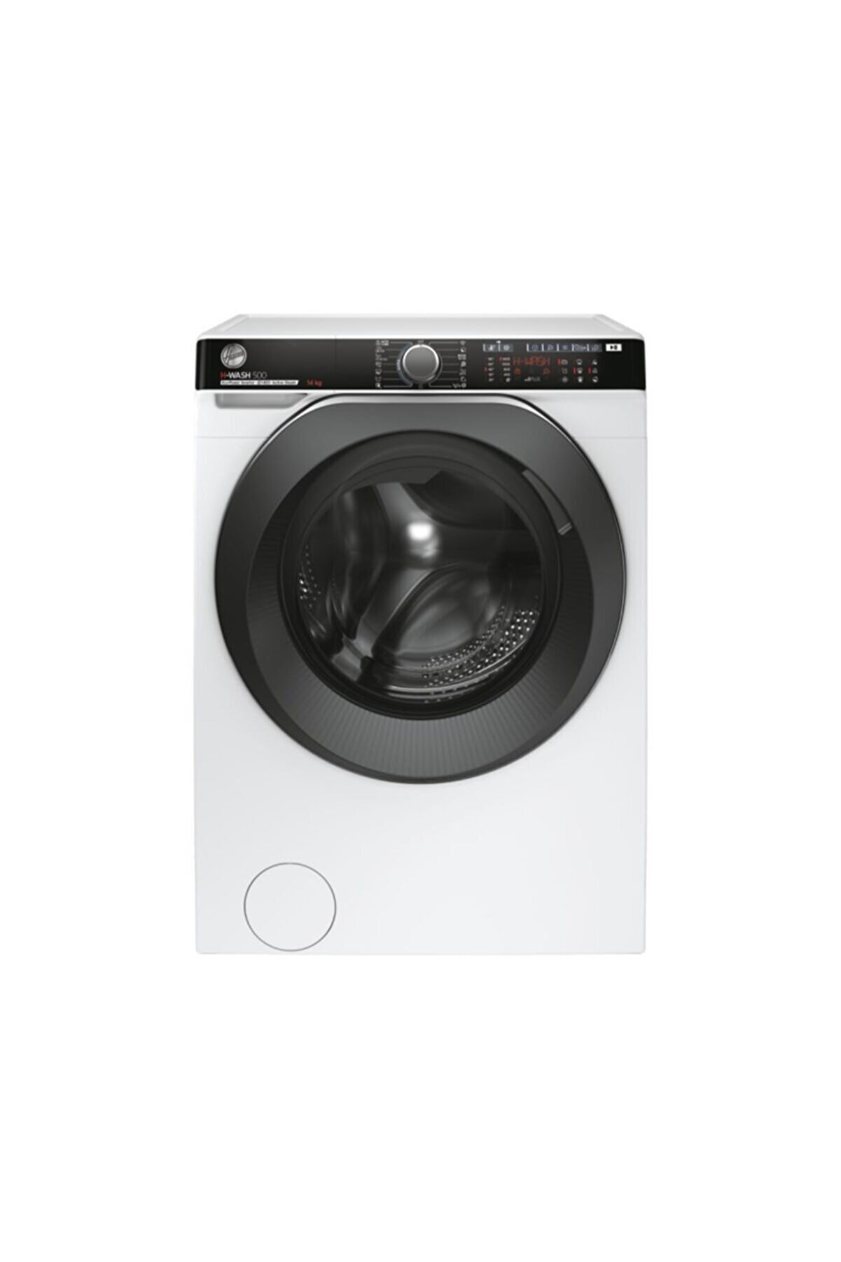 Hoover HWP 414AMBC/1-17 14kg 1400 Devir Çamaşır Makinesi