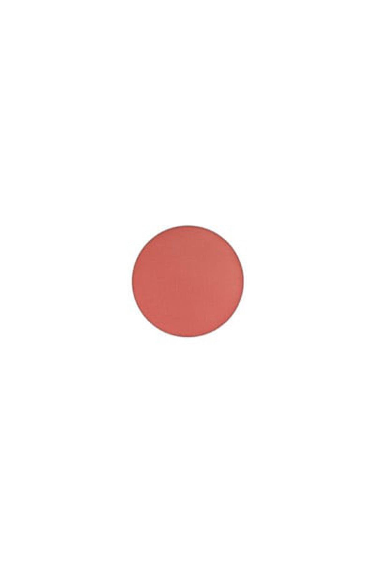Mac Refill Allık - Powder Blush Pro Palette Refill Pan Burnt Pepper 6 g 773602358175