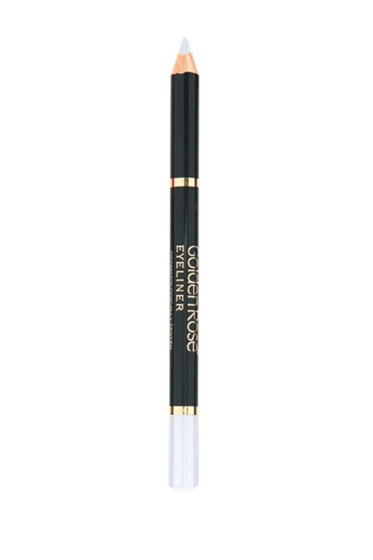 Golden Rose Beyaz Eyeliner No: 312 8691190083120