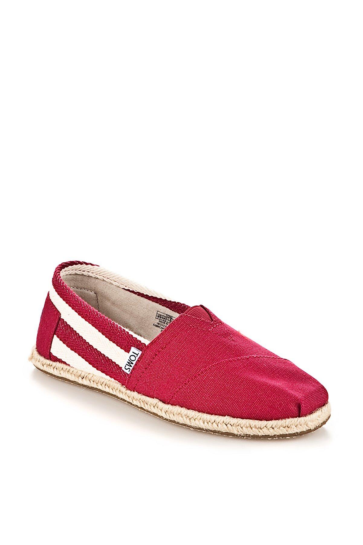 Toms University Klasik Alpargata Kadın Ayakkabı 10005421
