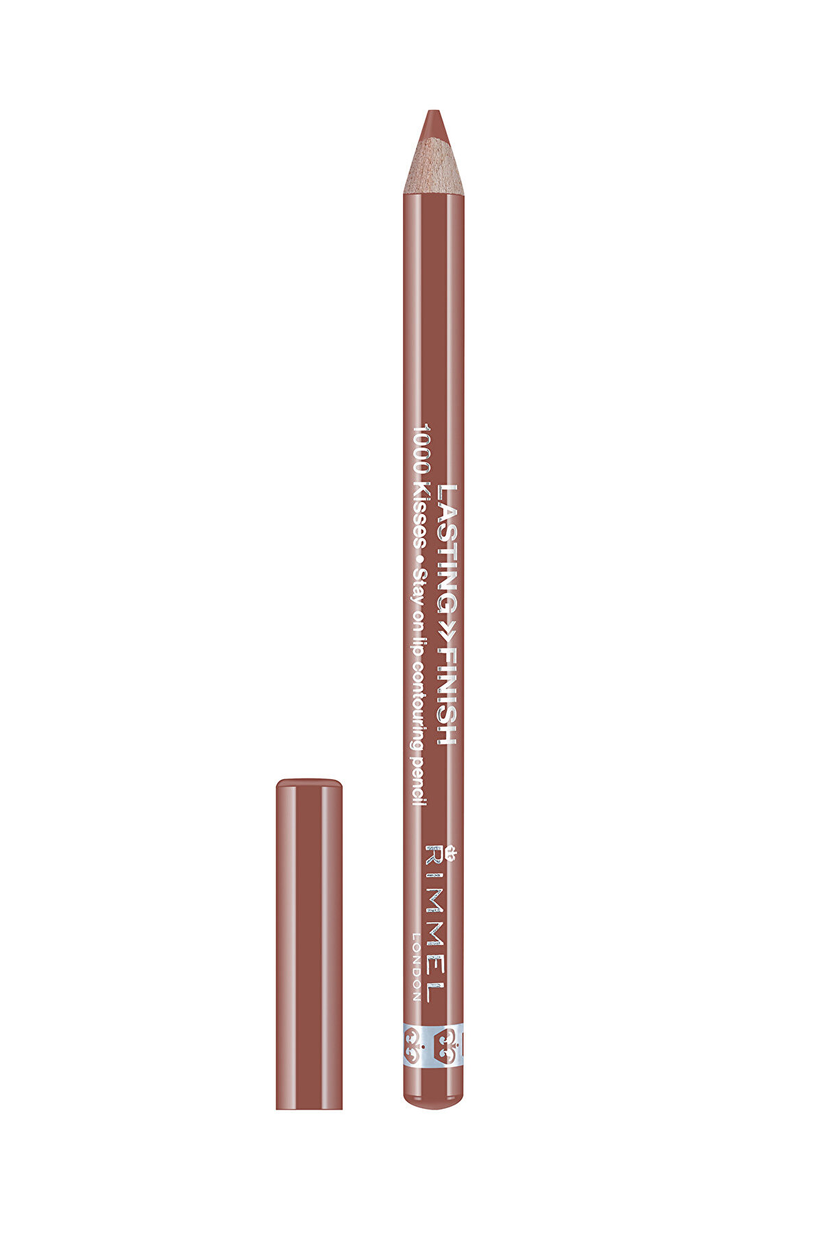 Rimmel London Dudak Kalemi - Lasting Finish 1000 Kisses Lip Liner 050 Tiramisu 1,2 g 5012874027620