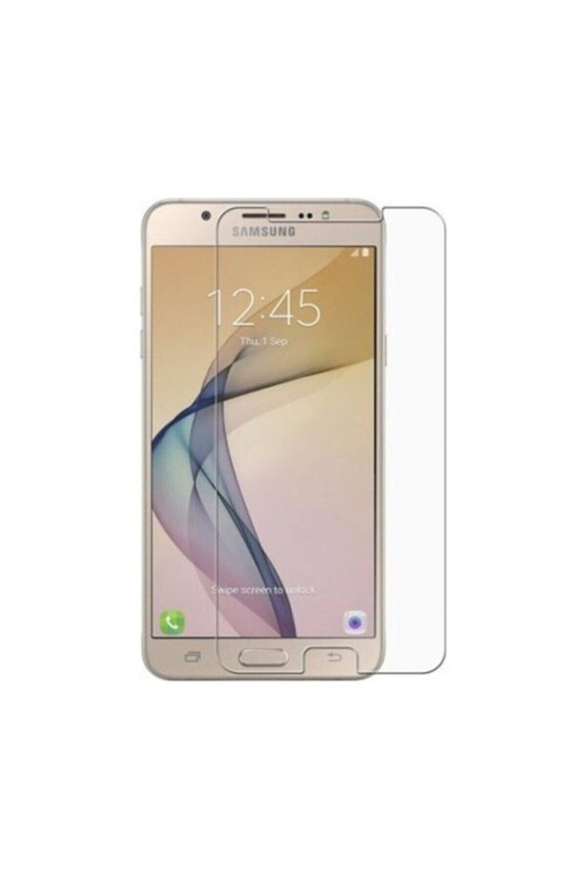 Samsung A3 2017 Uyumlu Nano Ekran Koruyucu Tam Kaplayan Model