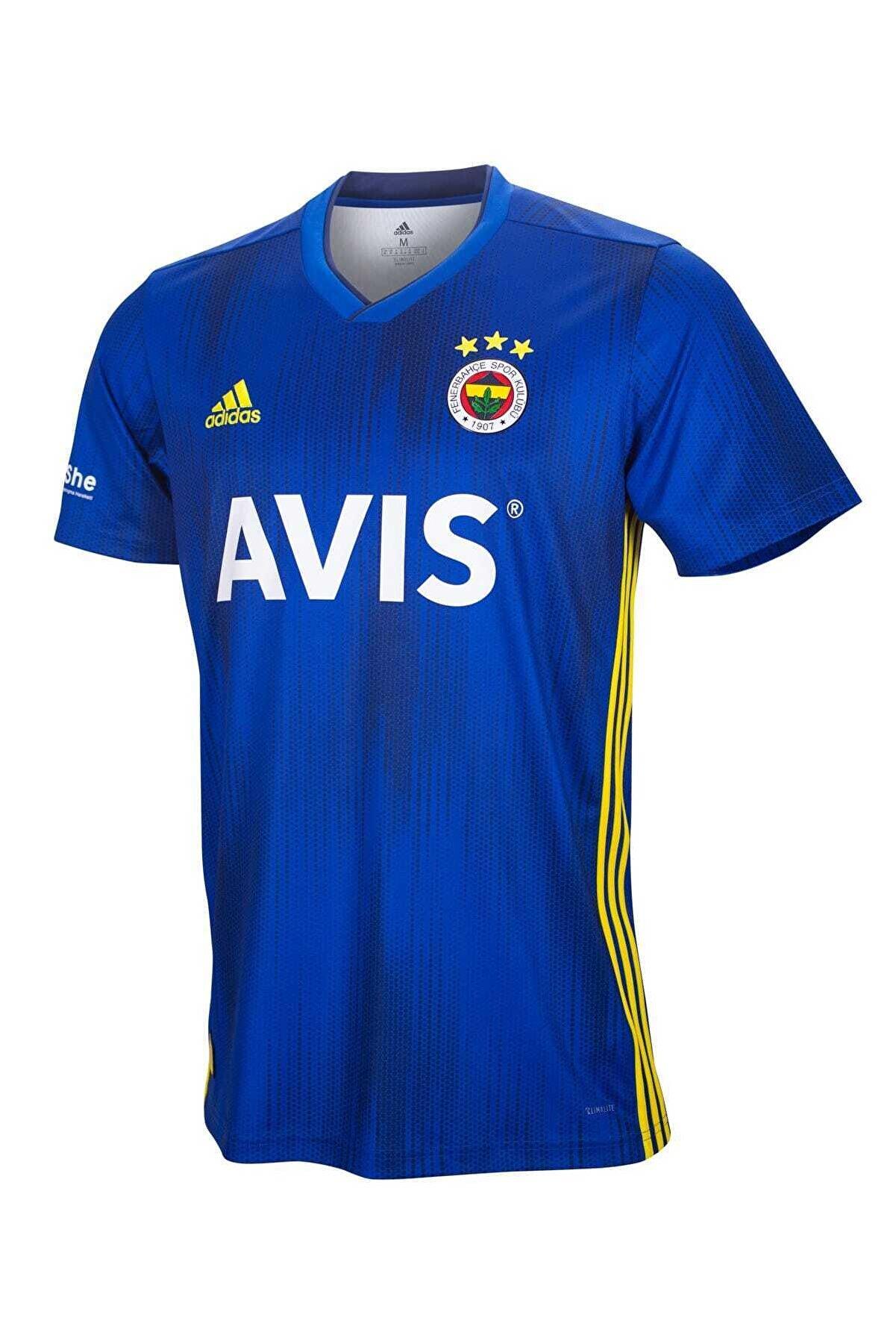 Fenerbahçe TIRO 19 JSY Lacivert Erkek Forma 100485290