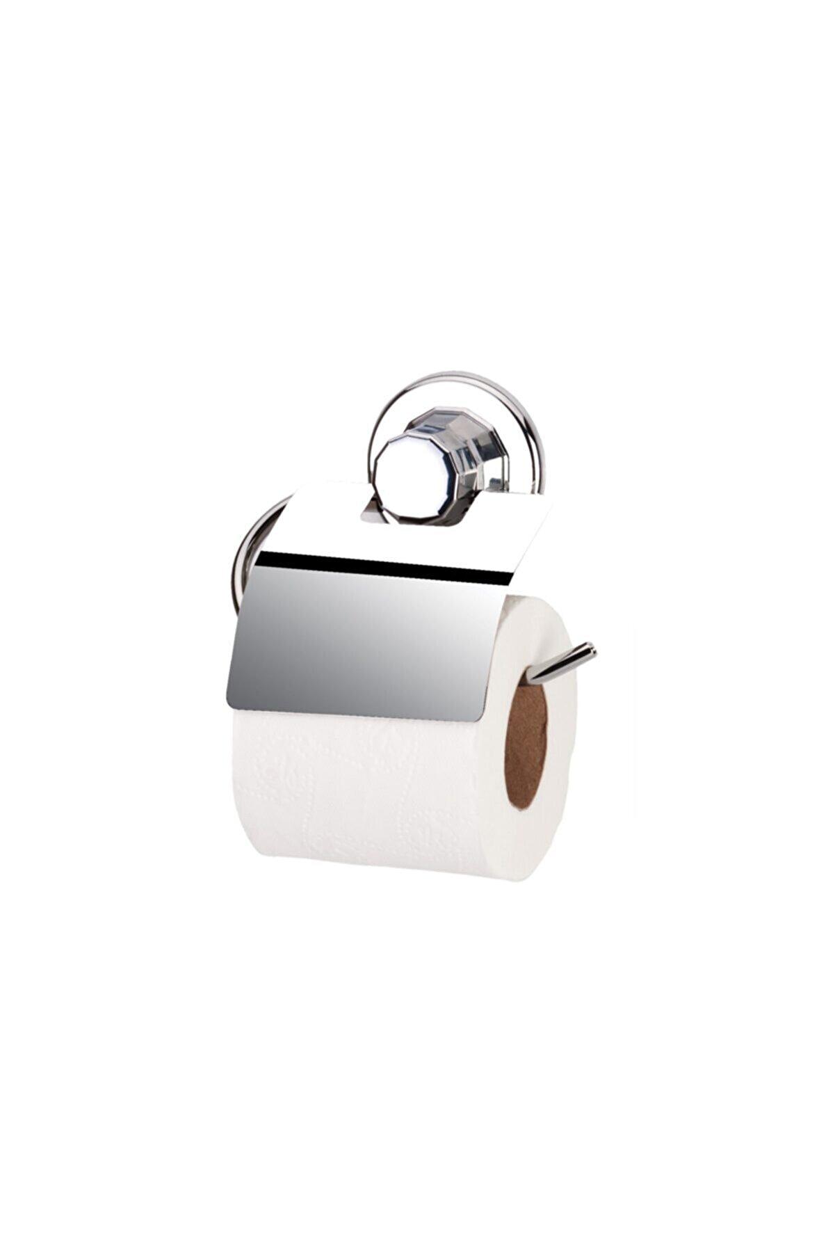 Teknotel Tekno-tel Dm238 Vakumlu Kapaklı Tuvalet Kağıtlığı