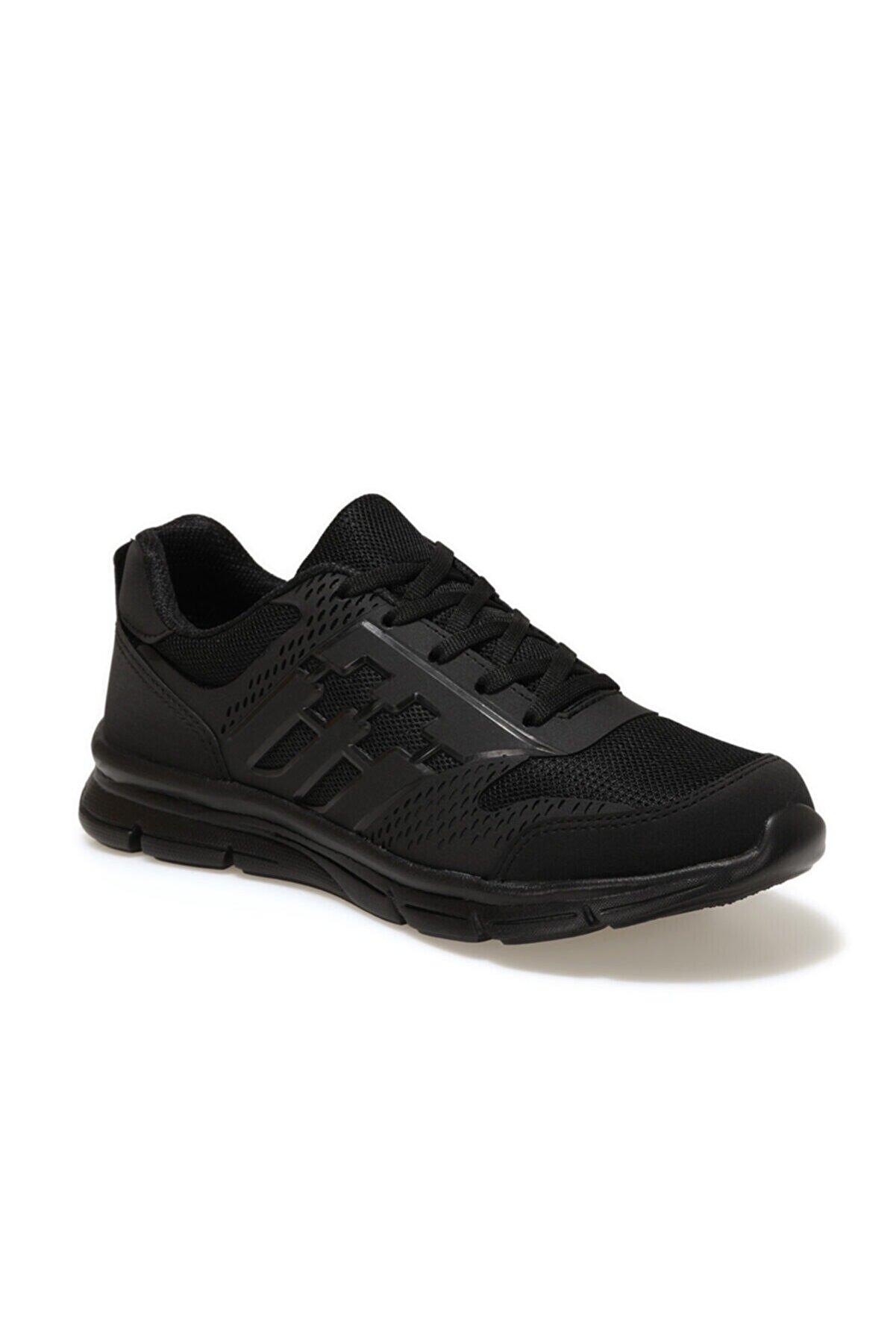 Polaris 356071.m1fx Siyah Erkek Casual Ayakkabı