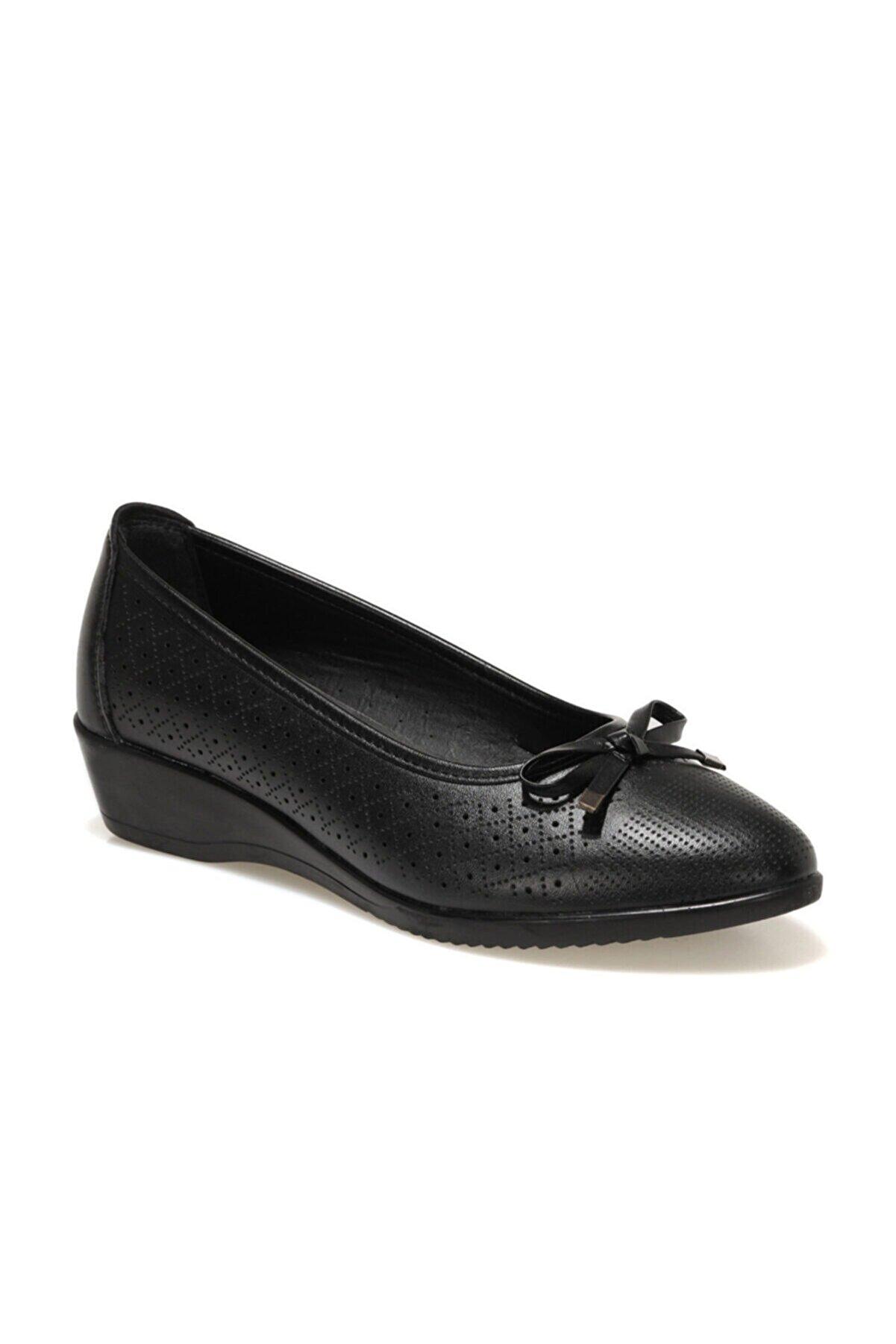 Polaris 161646.Z1FX Siyah Kadın Basic Comfort 100982828