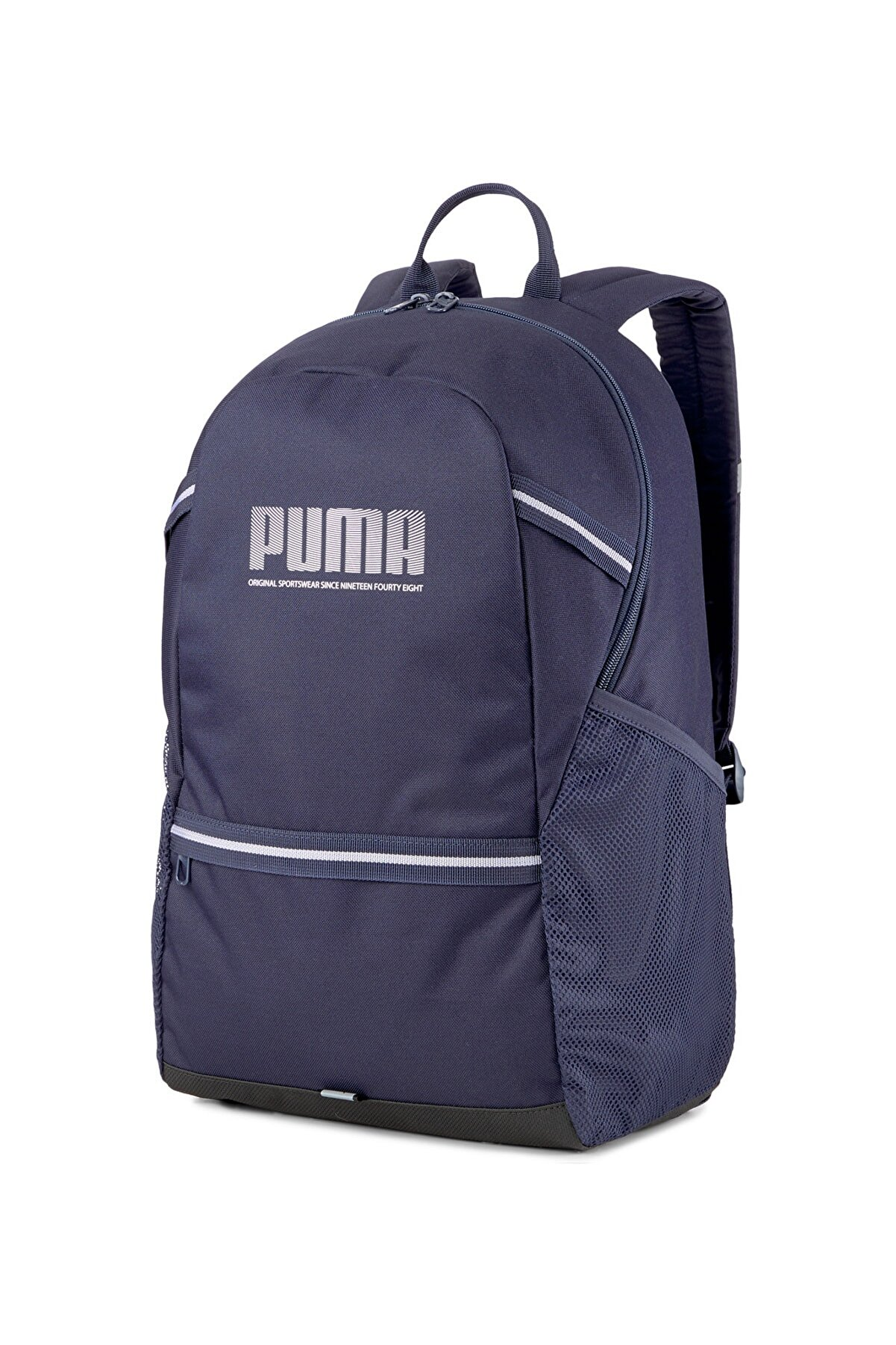 Puma PLUS BACKPACK PEACOA Lacivert Erkek Sırt Çantası 101085609