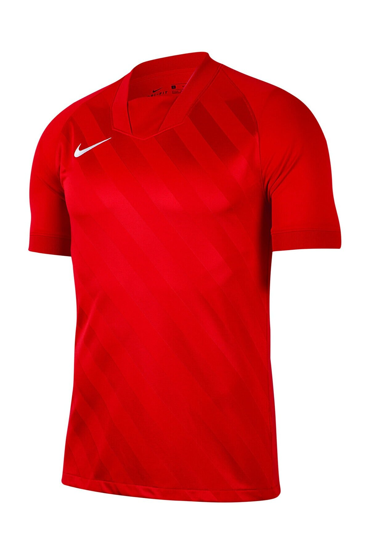 Nike Erkek Spor T-Shirt - Challenge III Jersey - BV6738-657