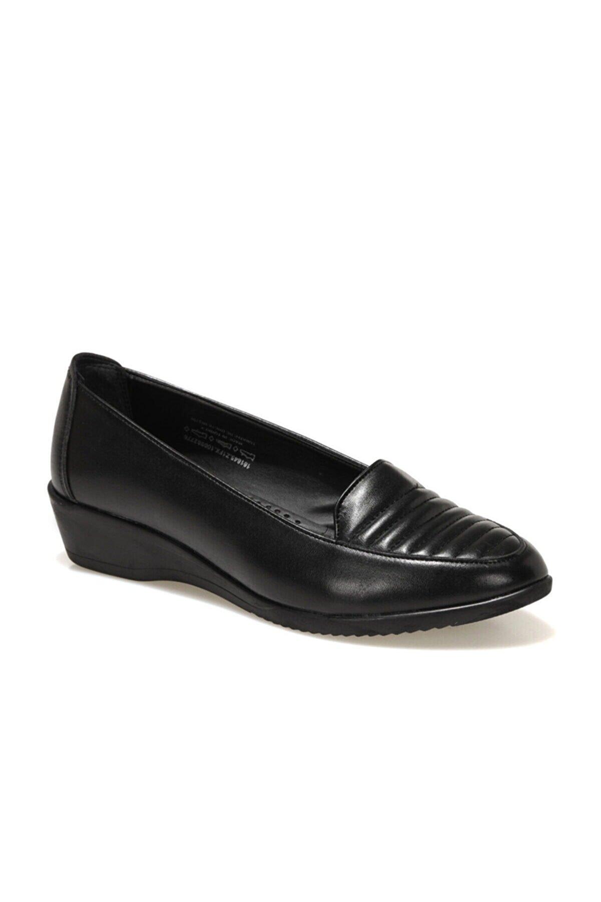 Polaris 161645.Z1FX Siyah Kadın Basic Comfort 100982776