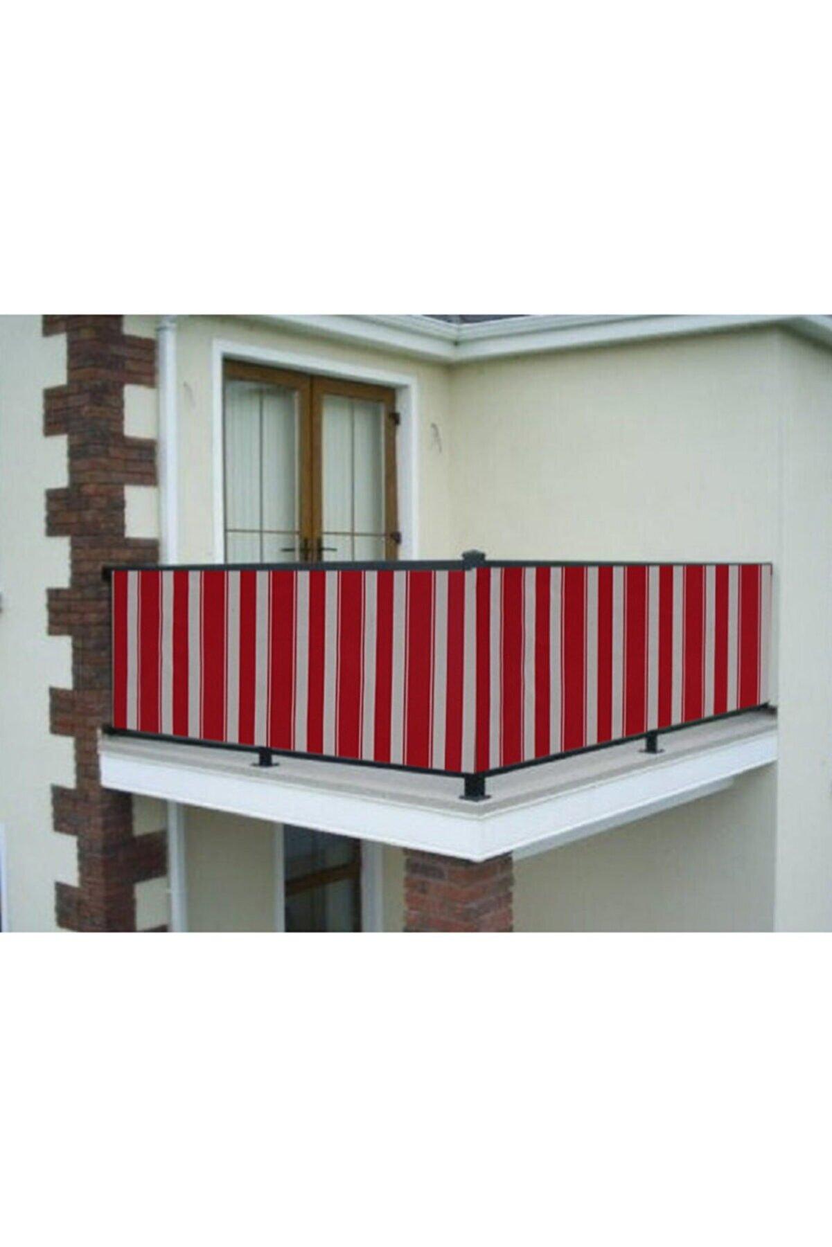 ceylan home Balkon Demiri Perdesi 300 Boy 80
