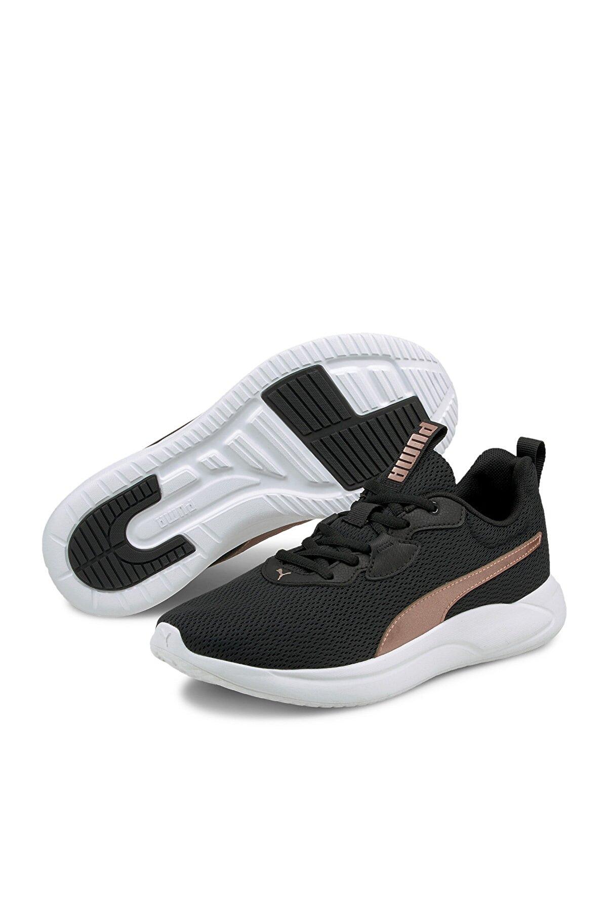 Puma Kadın Sneaker - Resolve Metallic Wn s - 19506301